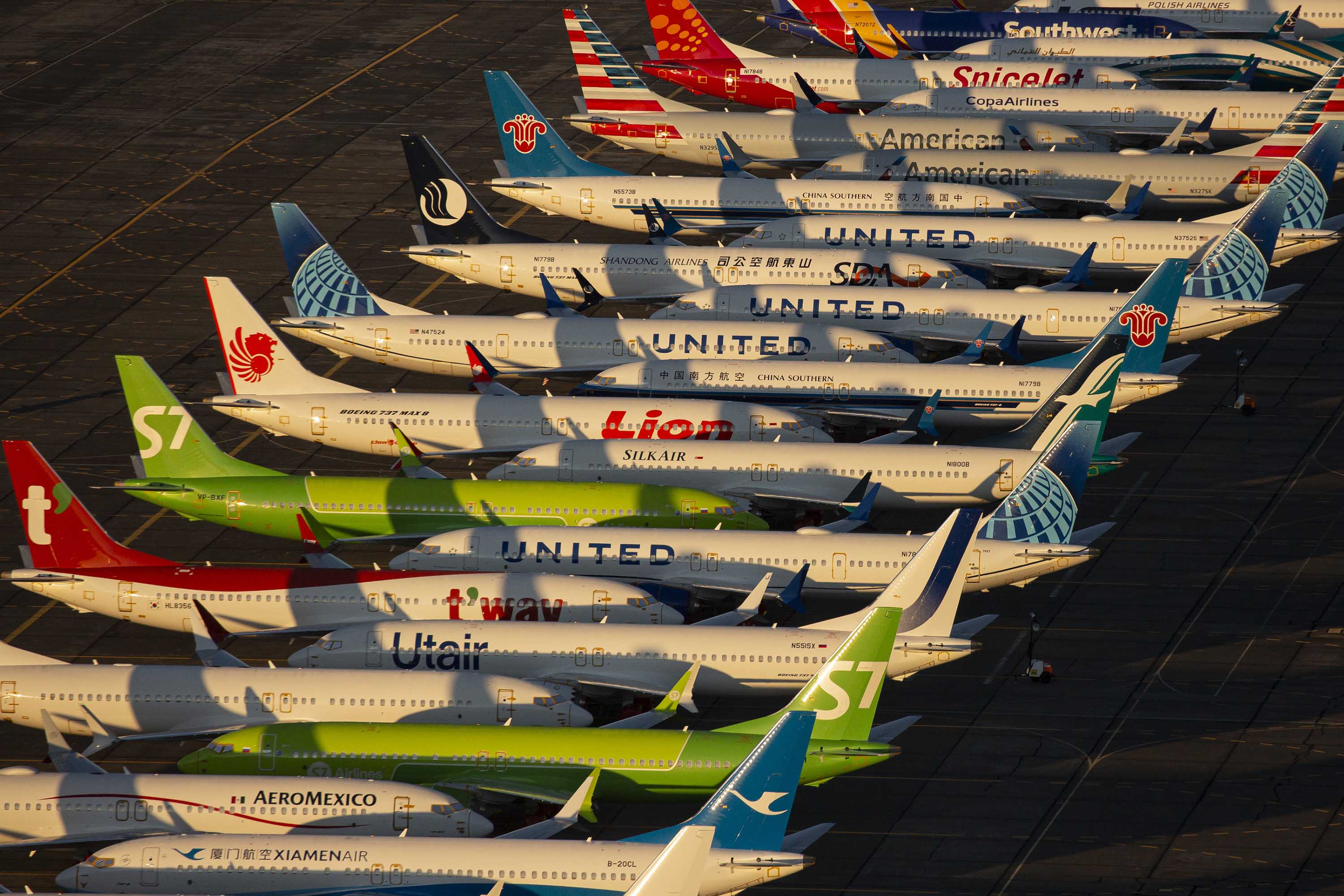 FAA says 737 Max could return sooner than Boeing said