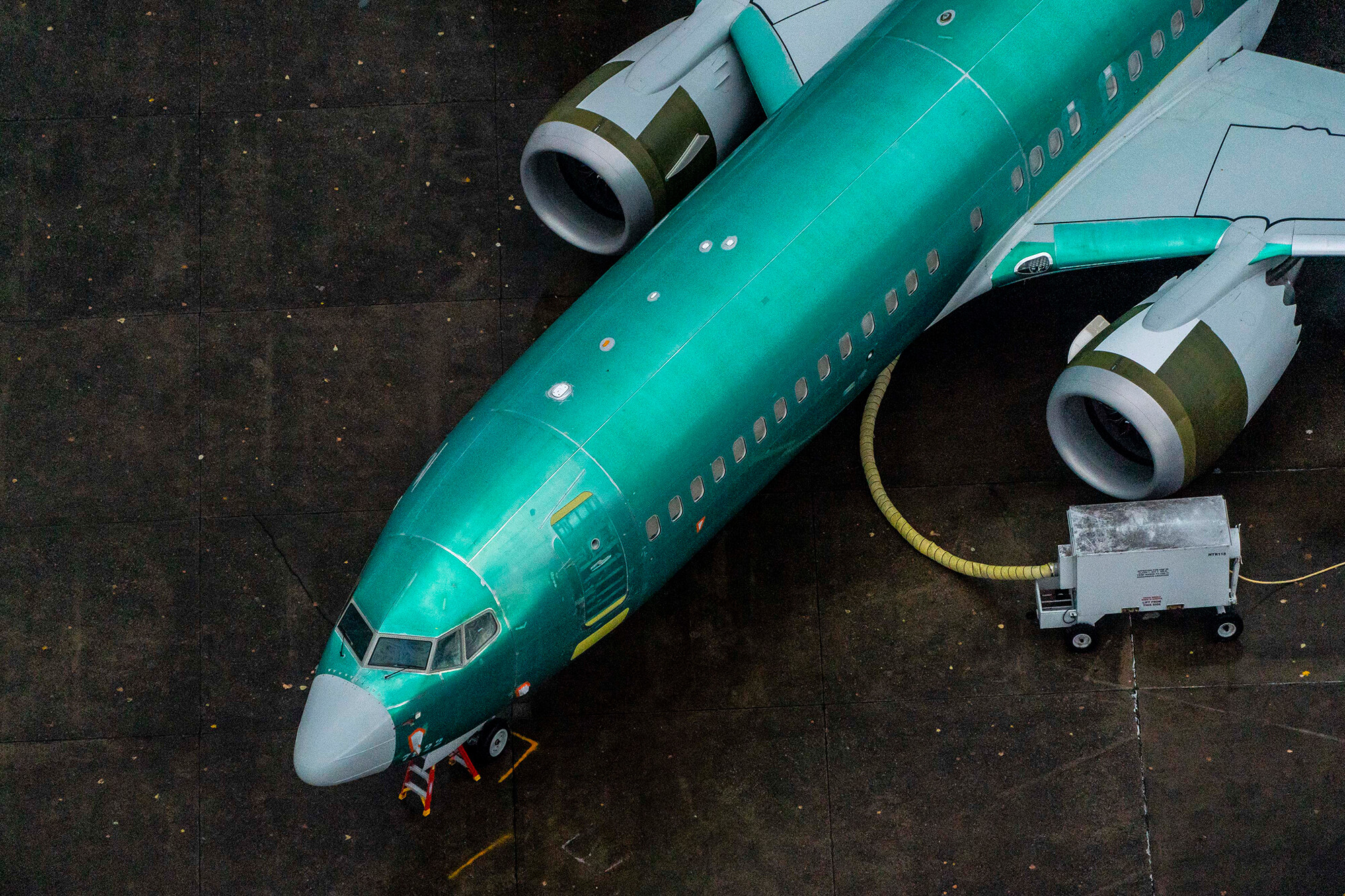 FAA probing whether Boeing employees are being pressured on safety issues
