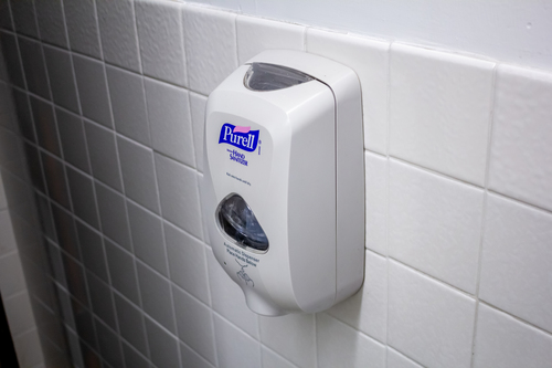 Image for FDA to Purell: Stop claiming your hand sanitizers eliminate Ebola and the flu