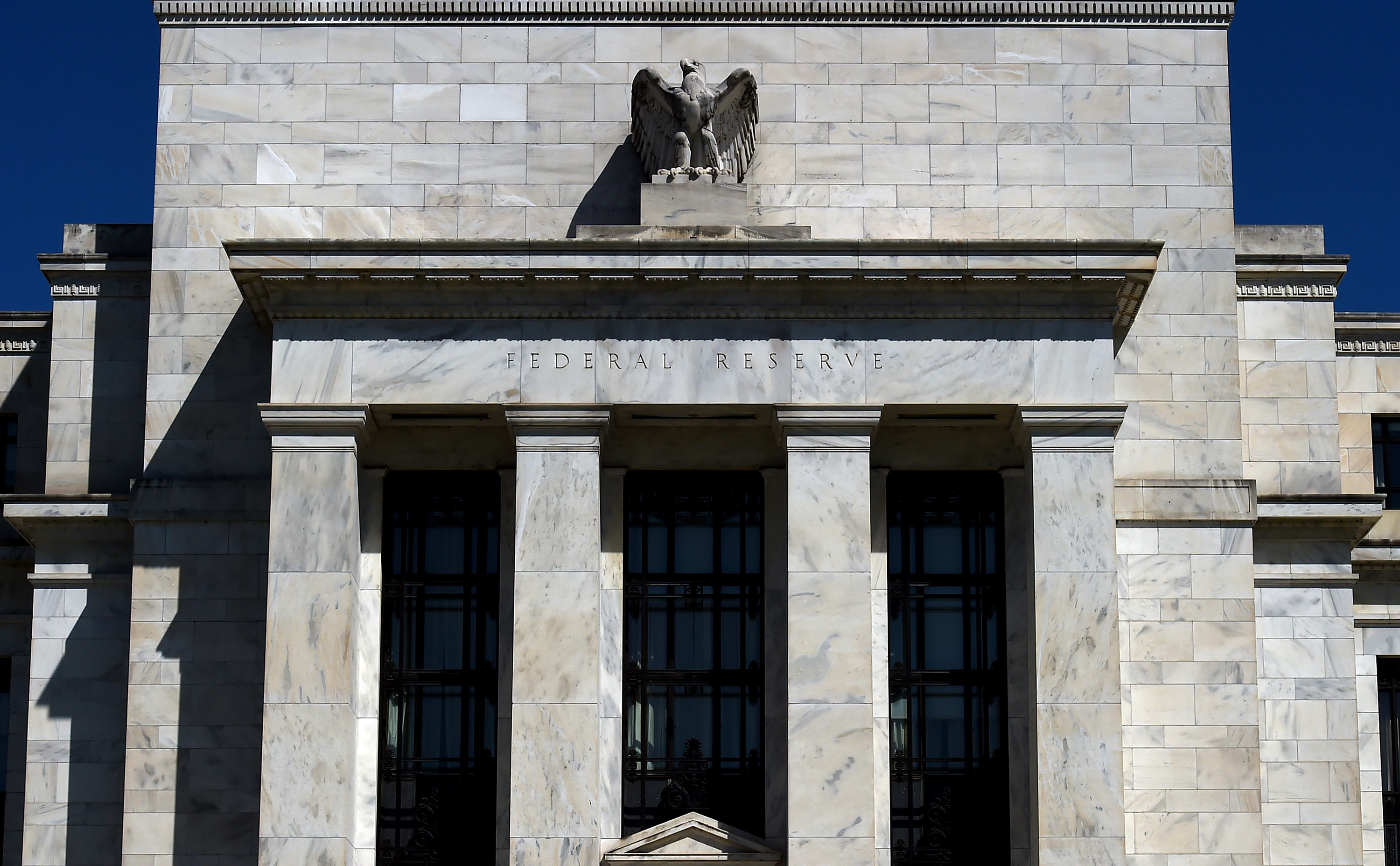 The Fed just unleashed another $2.3 trillion to support the economy