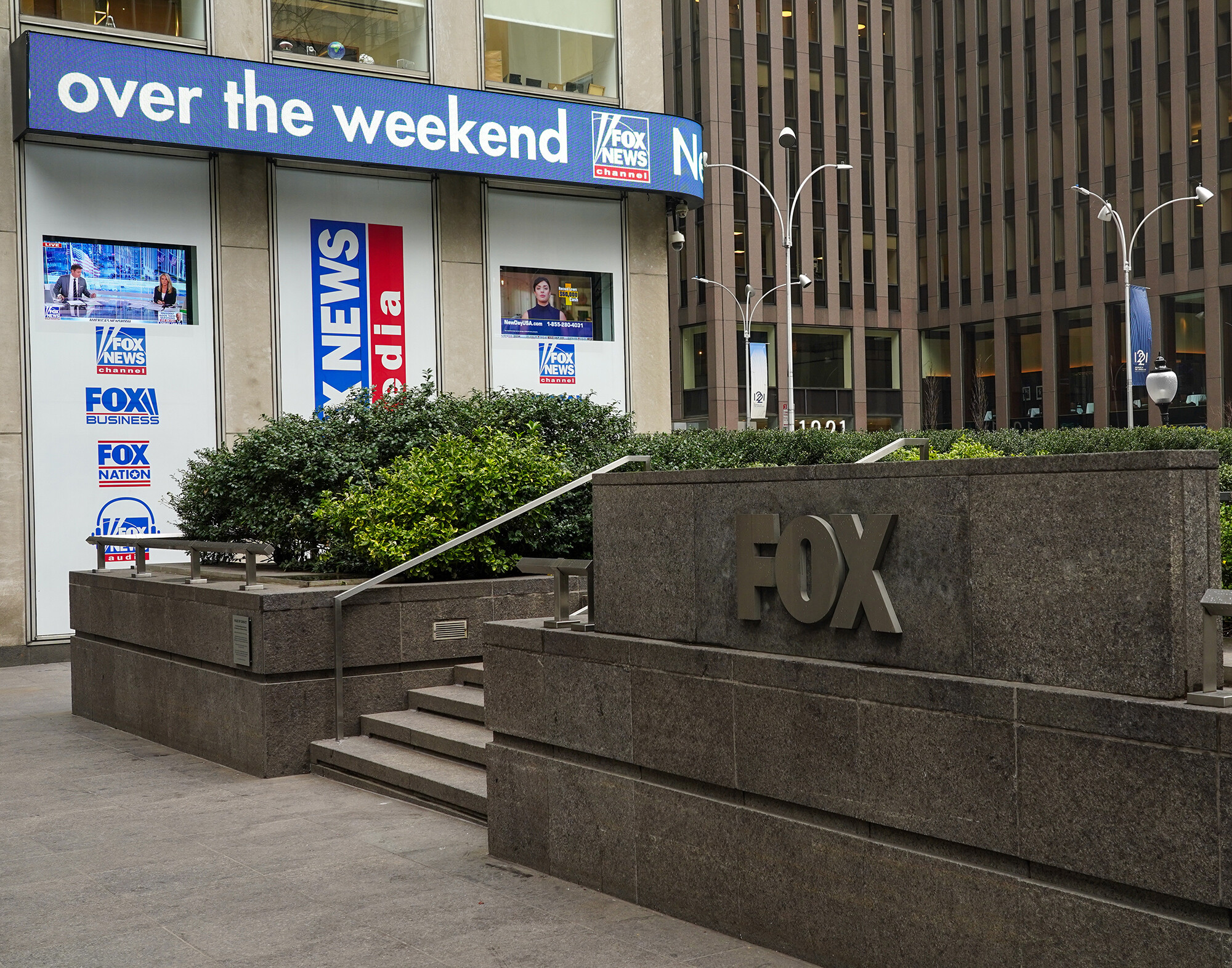 Examining how Fox News has changed America as it turns 25 years old