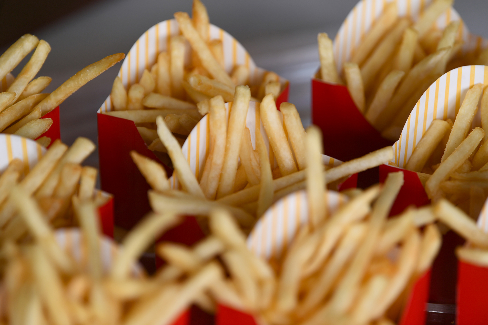 National French Fry Day is today. Here's where to grab free fries