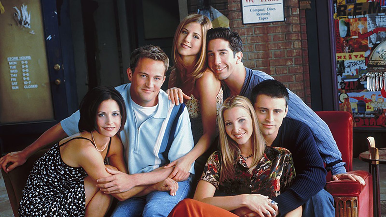 Why the 'Friends' reunion is a critical moment for HBO Max