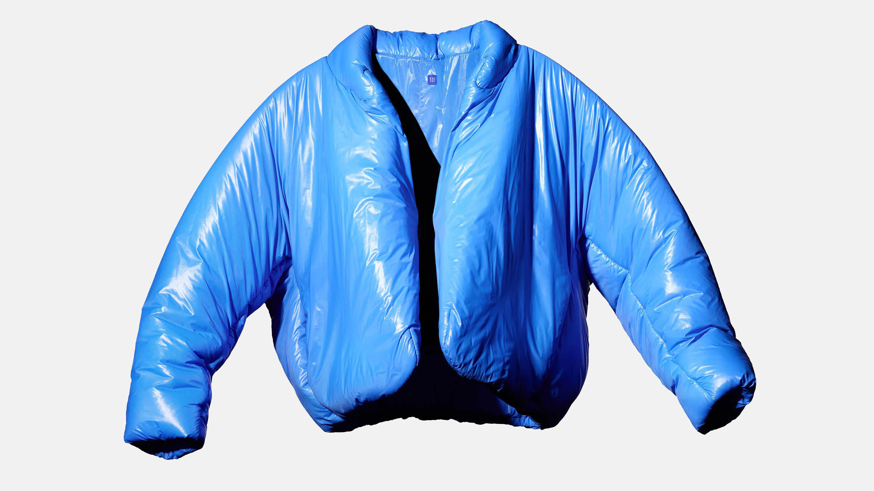 Kanye West's Yeezy jacket is a huge hit for Gap
