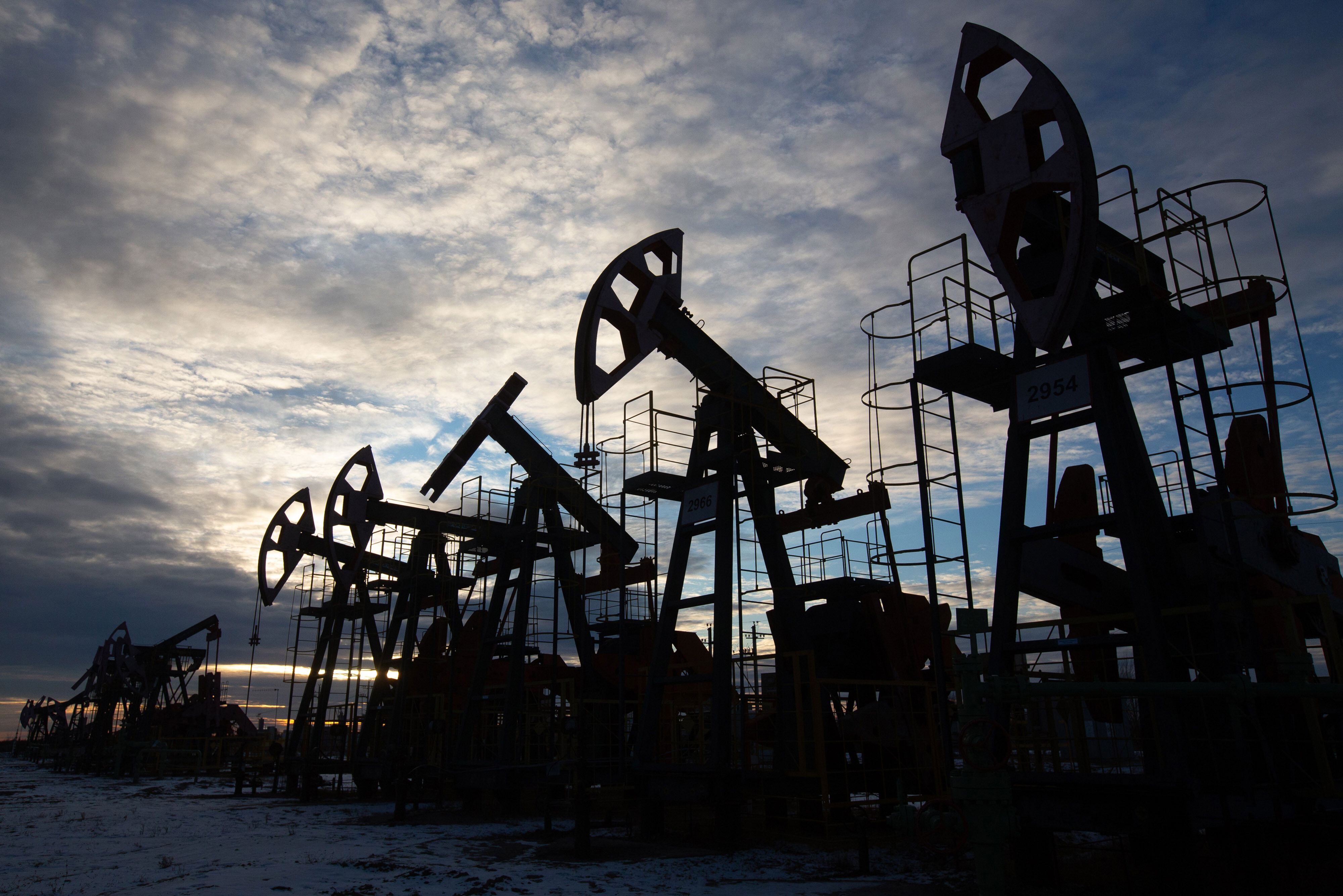 OPEC drama raises the specter of even higher gas prices