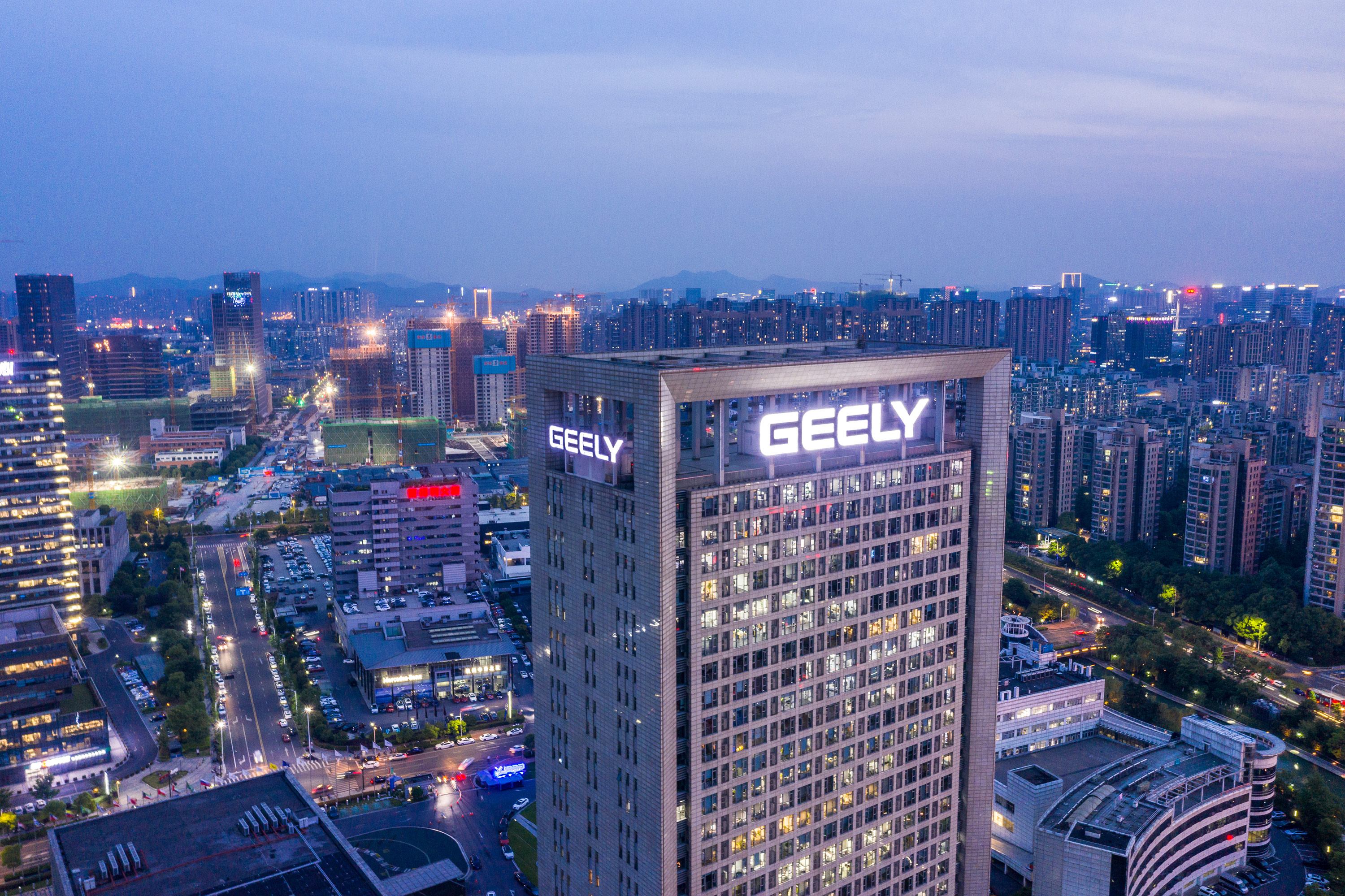 Geely ditches Volvo merger but still needs its partner to go global