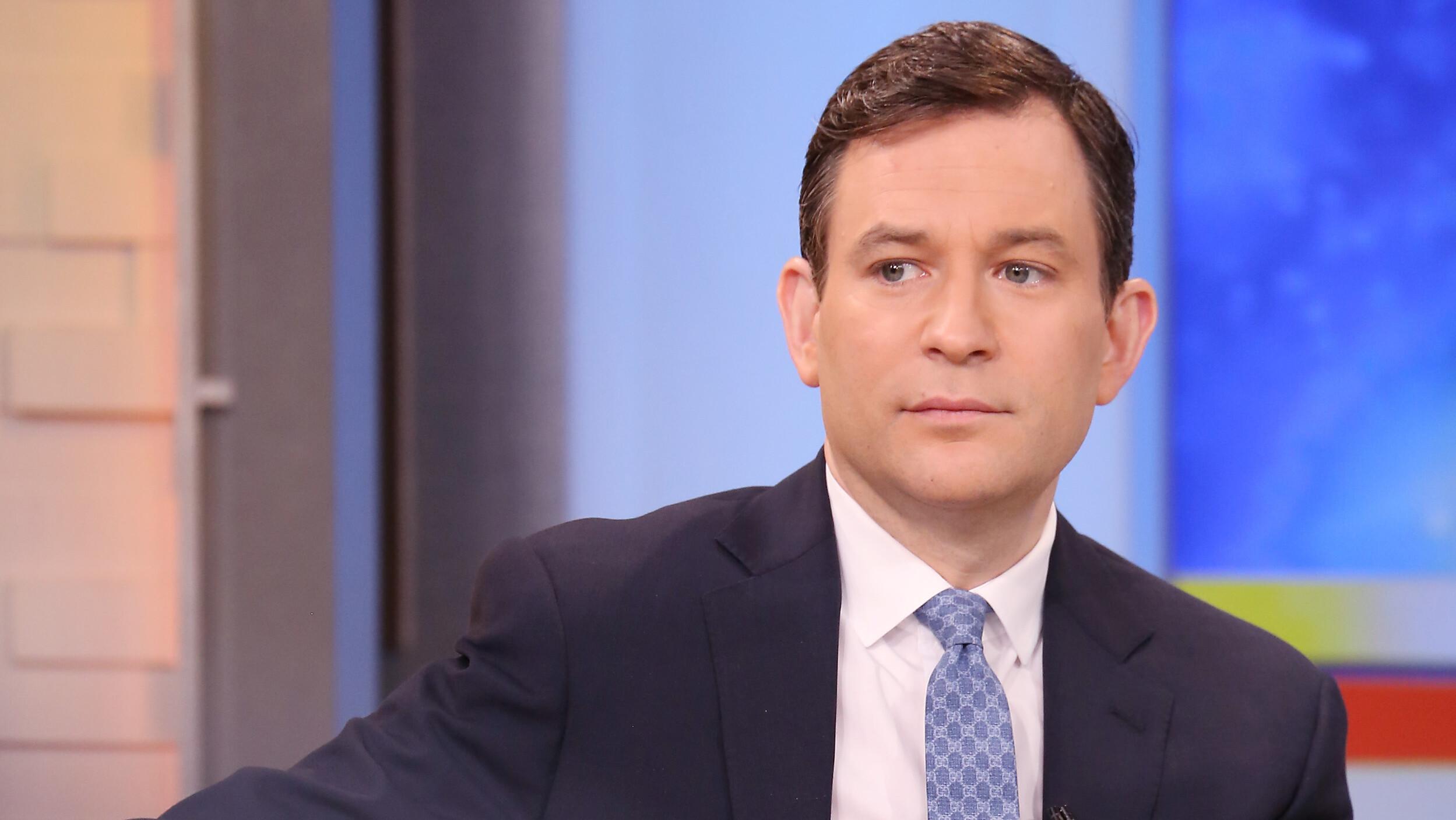 'Good Morning America' weekend anchor Dan Harris is leaving after 21 years