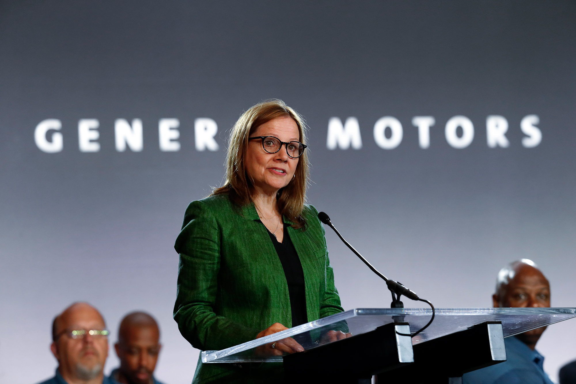 GM and LG plan to build a $2.3 billion battery plant near the closed Lordstown plant