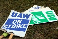 50,000 striking GM workers will now vote on tentative agreement