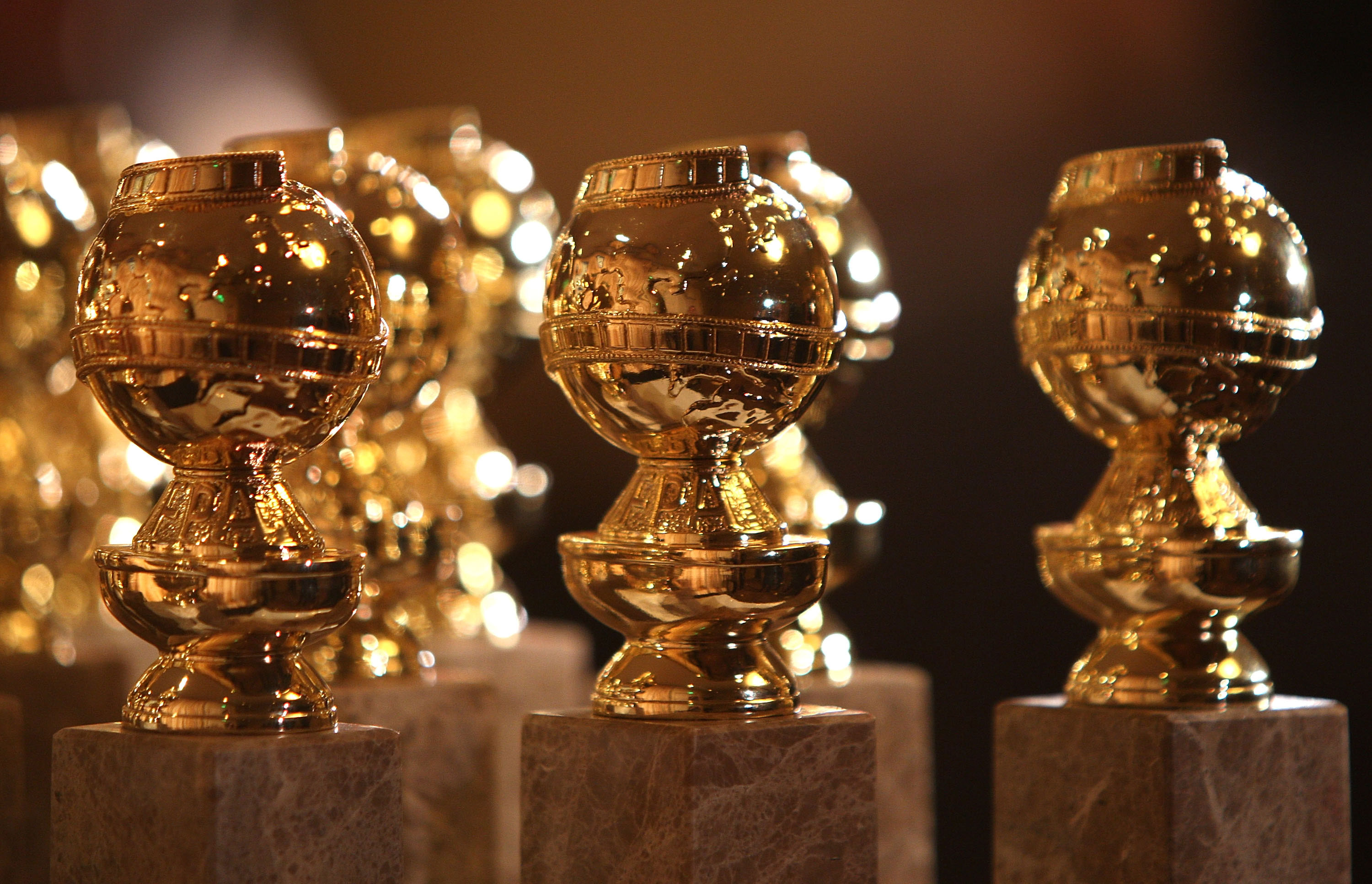 NBC will not air the next Golden Globes after diversity controversy