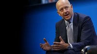Goldman Sachs spends less on employee pay as it focuses on tech products