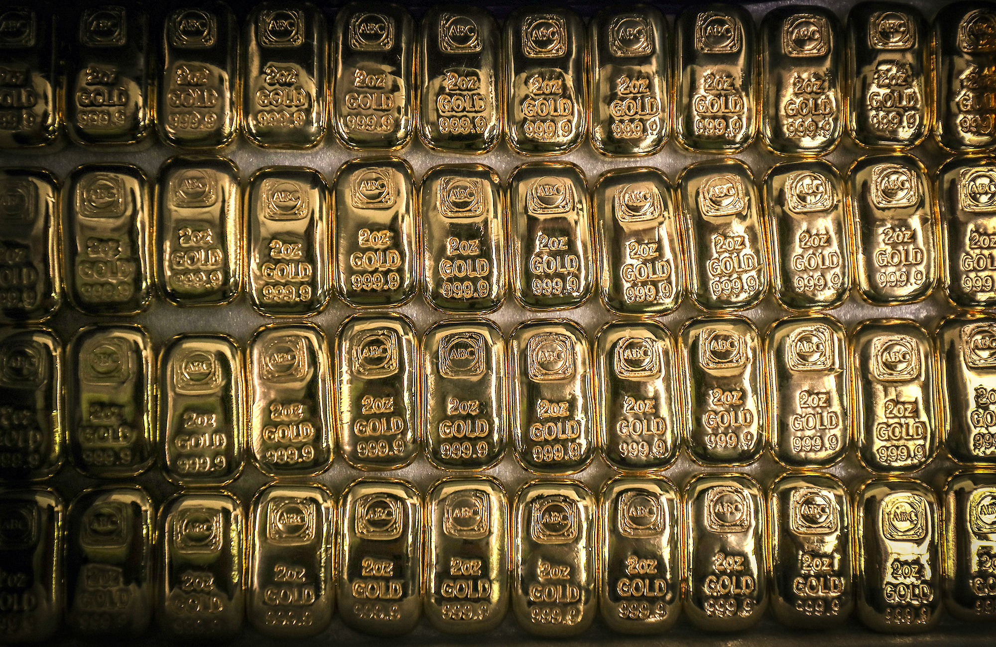 Gold tops $1,800 and hits highest level since 2011