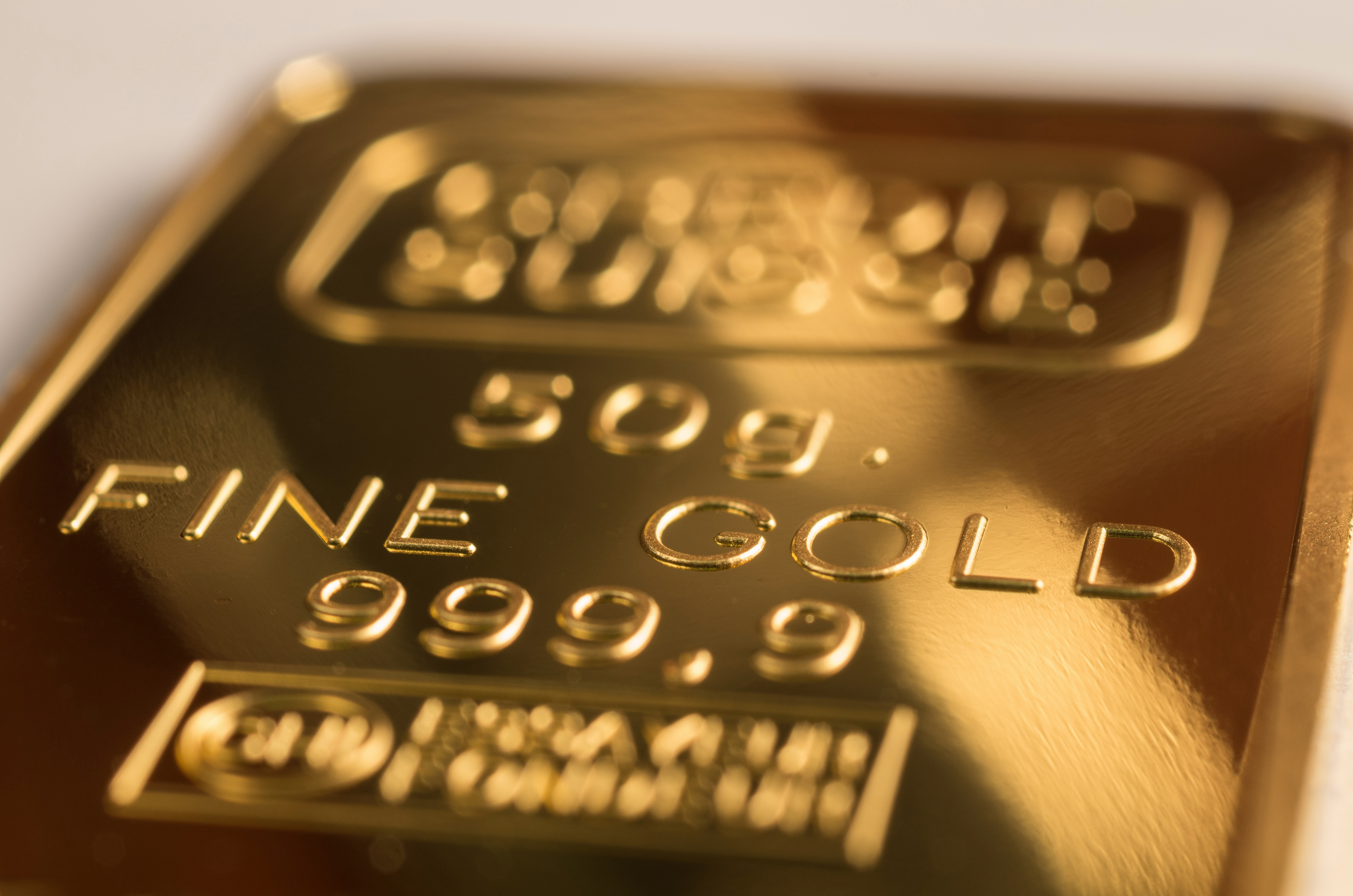Gold heading to $2,000? Prices surge on global fear