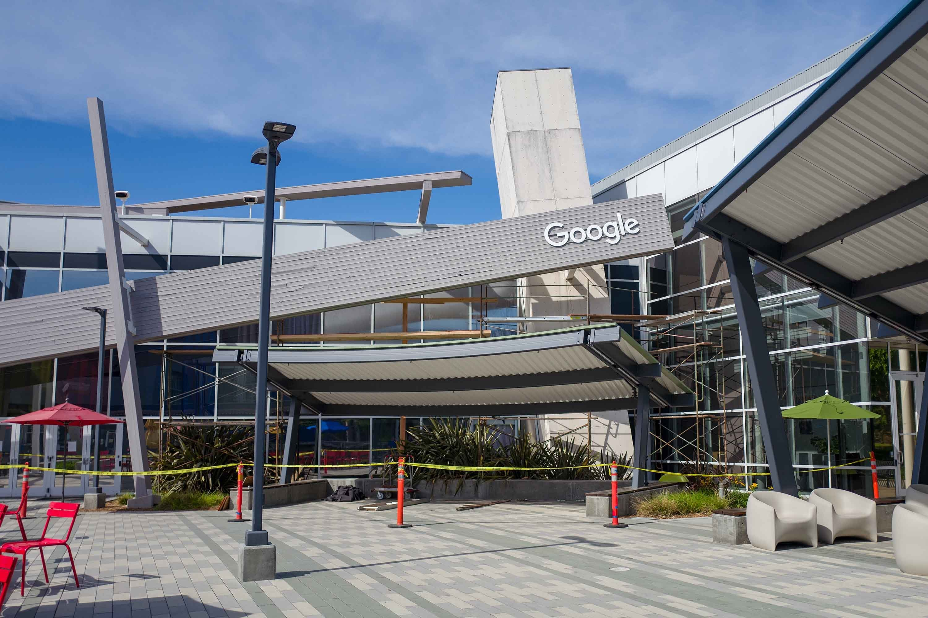 Google is collecting health data on millions of Americans