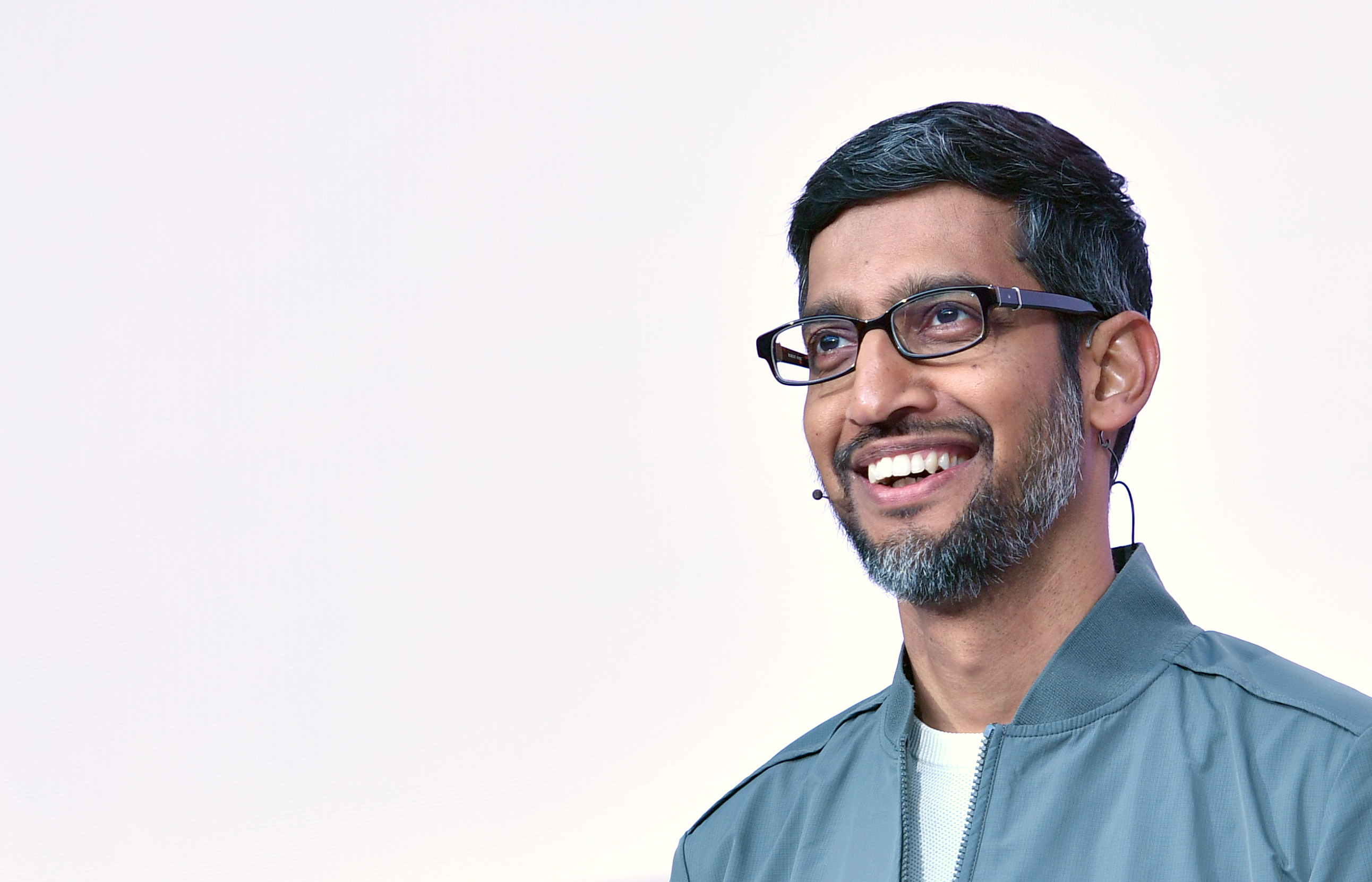 Google owner Alphabet is now worth $1 trillion
