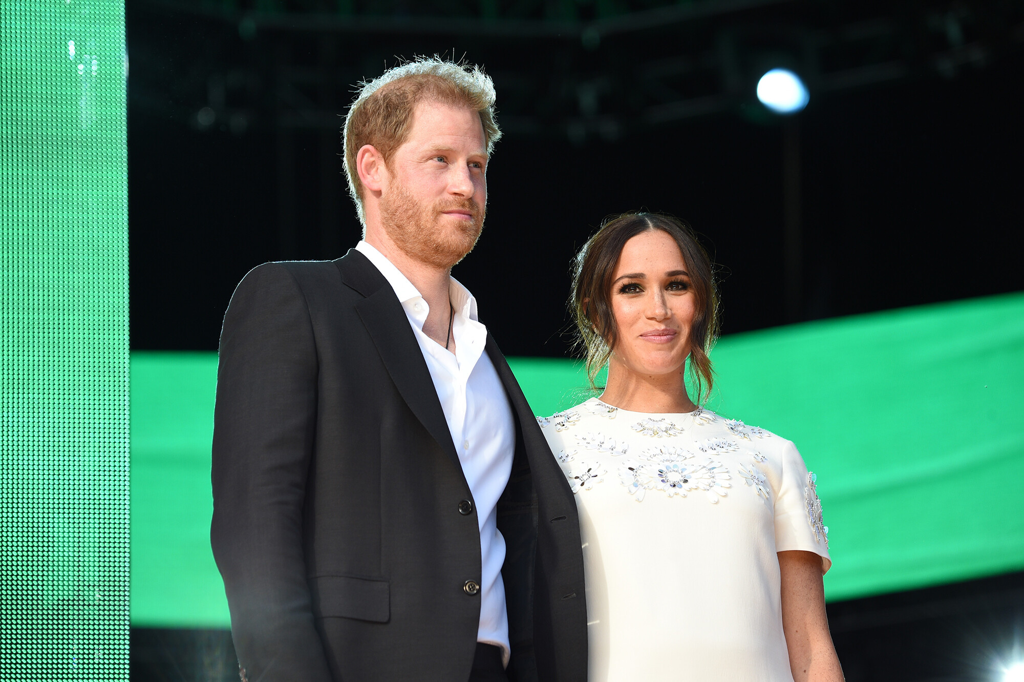 Meghan and Harry are getting into the sustainable investing game