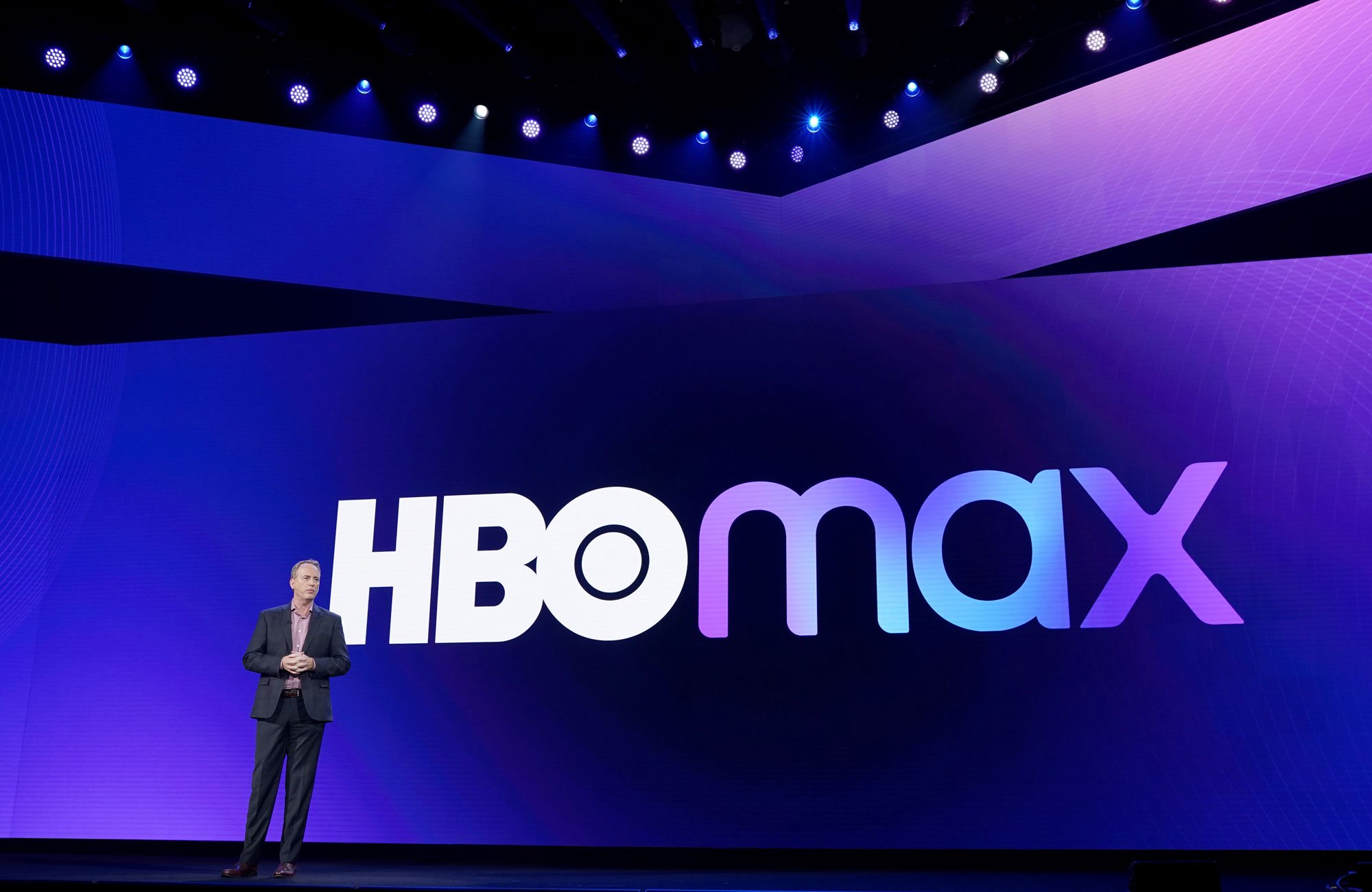 HBO Max chief on launching the new service during a pandemic