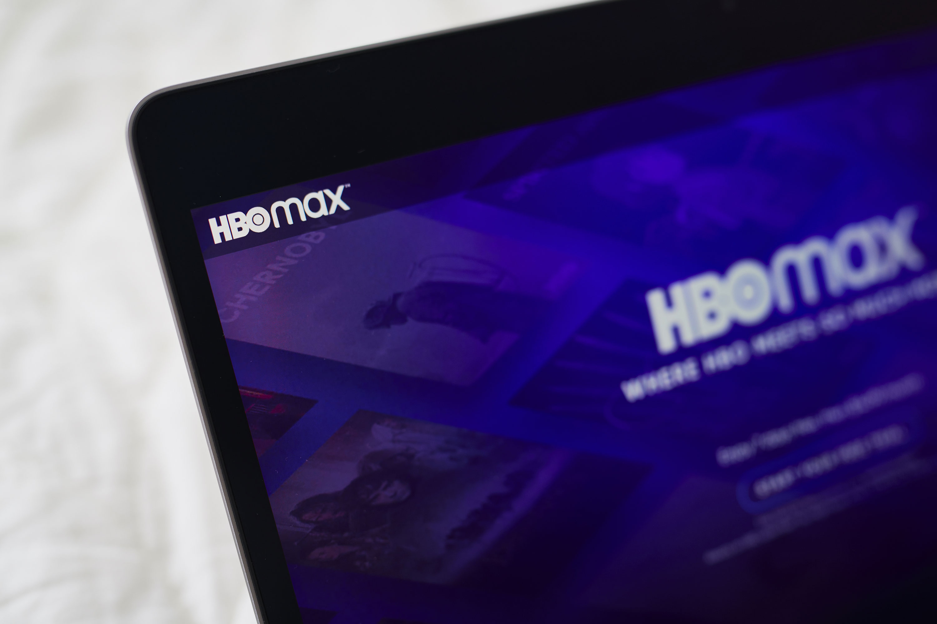 HBO Max has added 8.6 million US subscribers