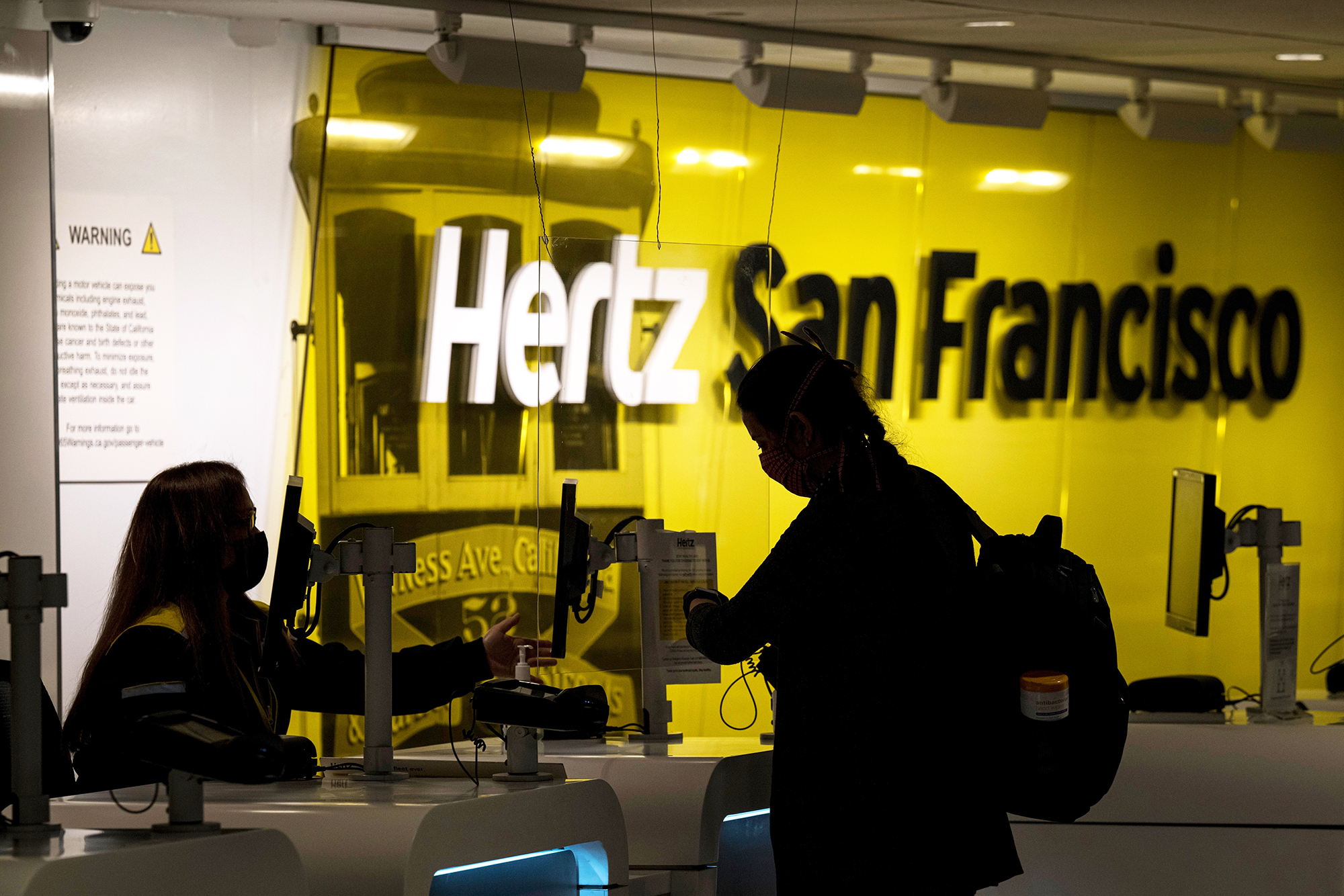 Hertz emerges from bankruptcy