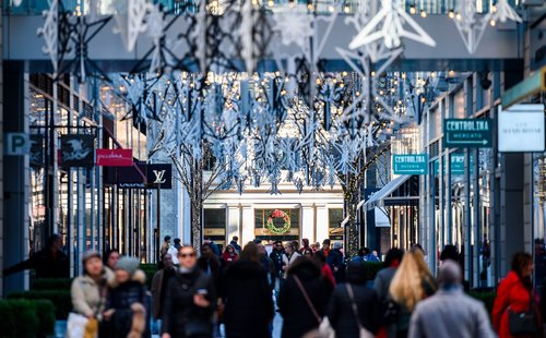 Image for The biggest shopping day of the year dwarfed Black Friday and Cyber Monday