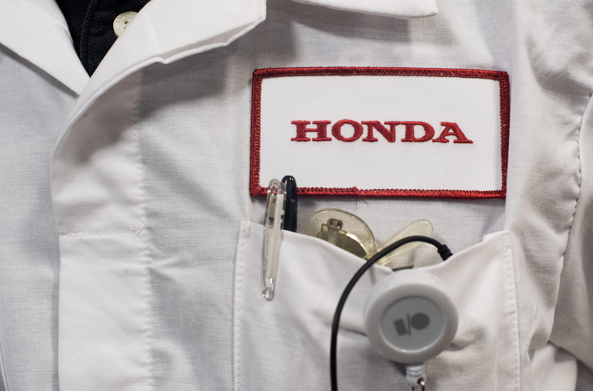 Honda is reportedly deploying accountants to the assembly line