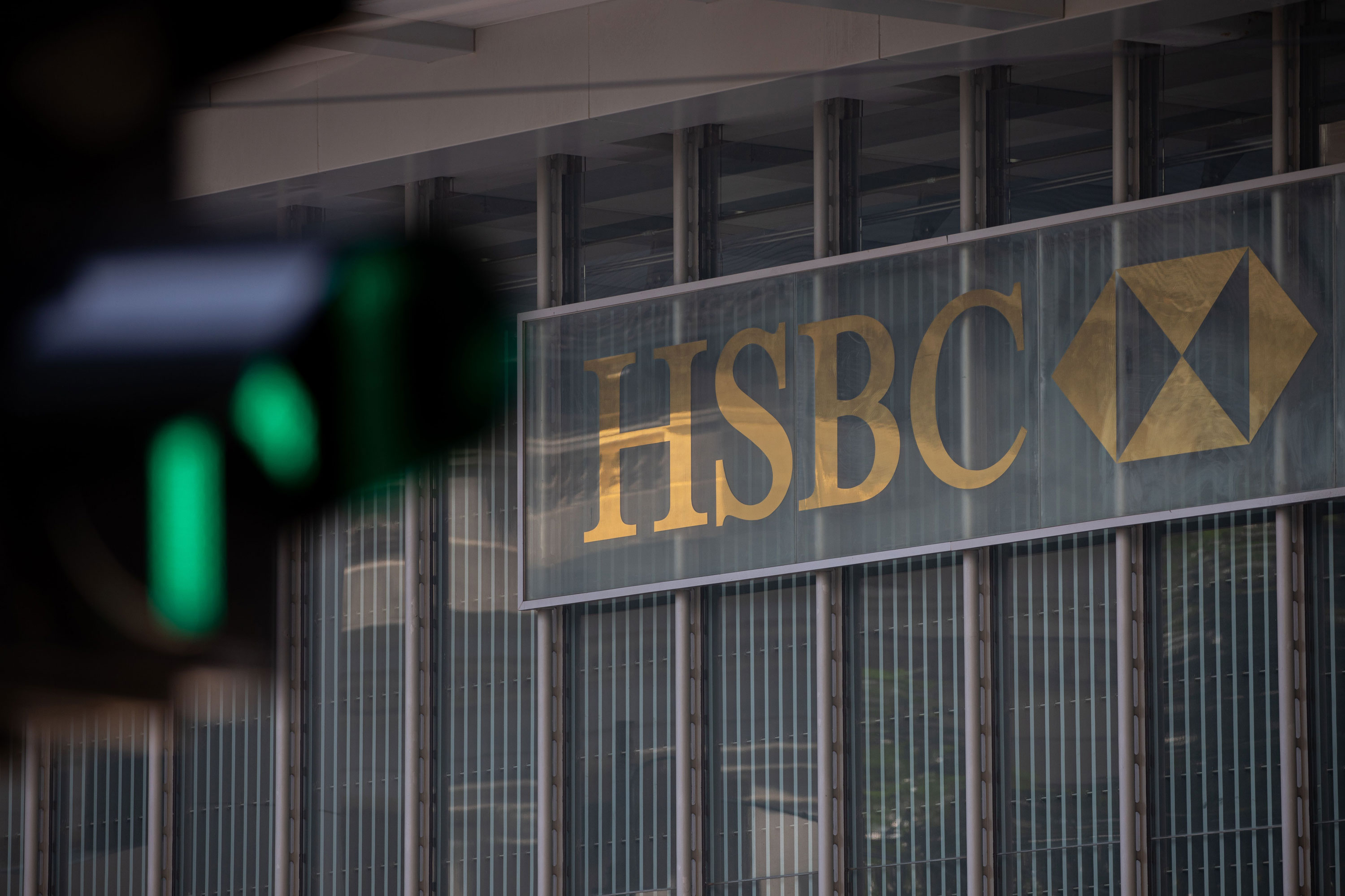 HSBC is pushing even harder into China and India