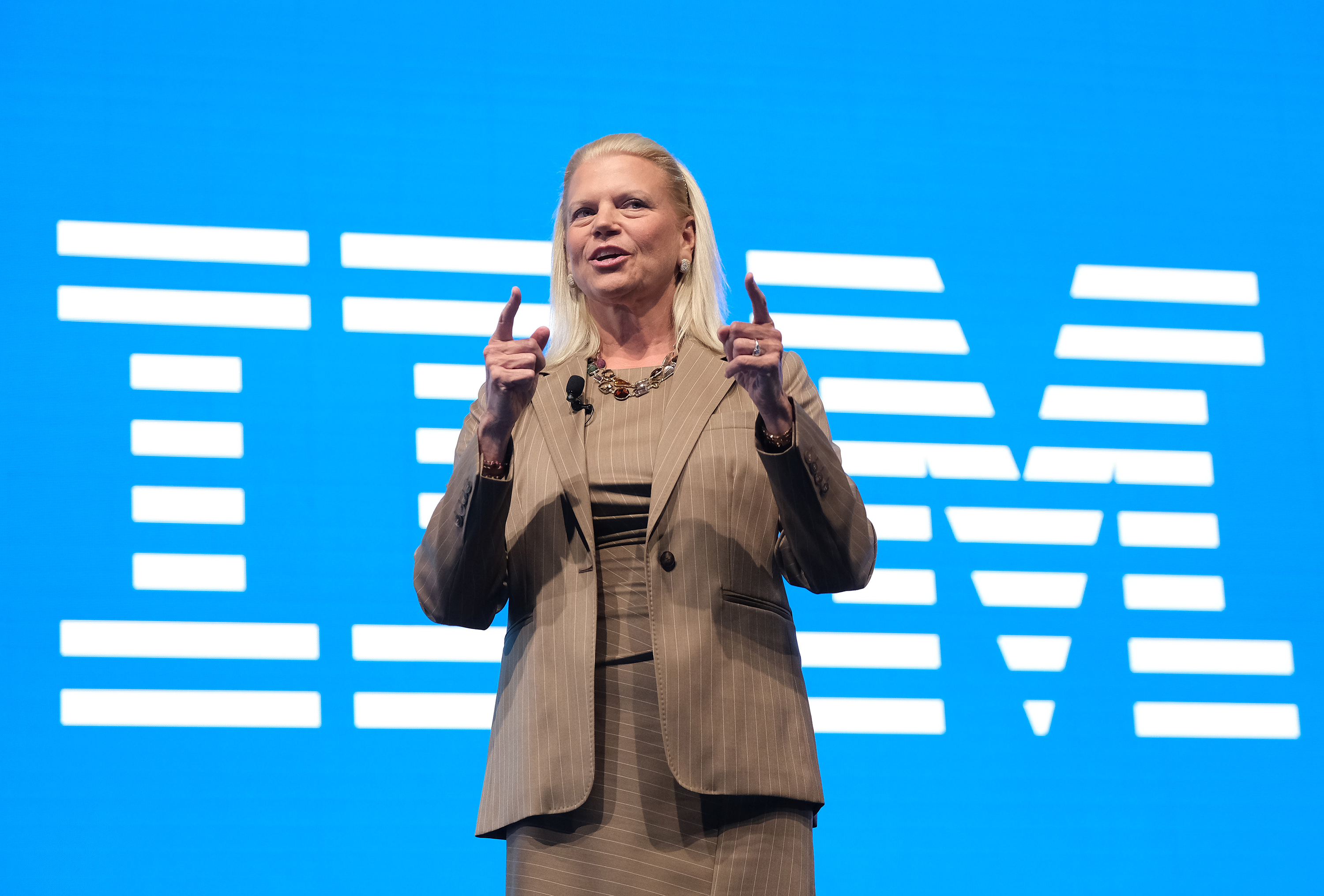 IBM must show restless investors that its cloud strategy is working