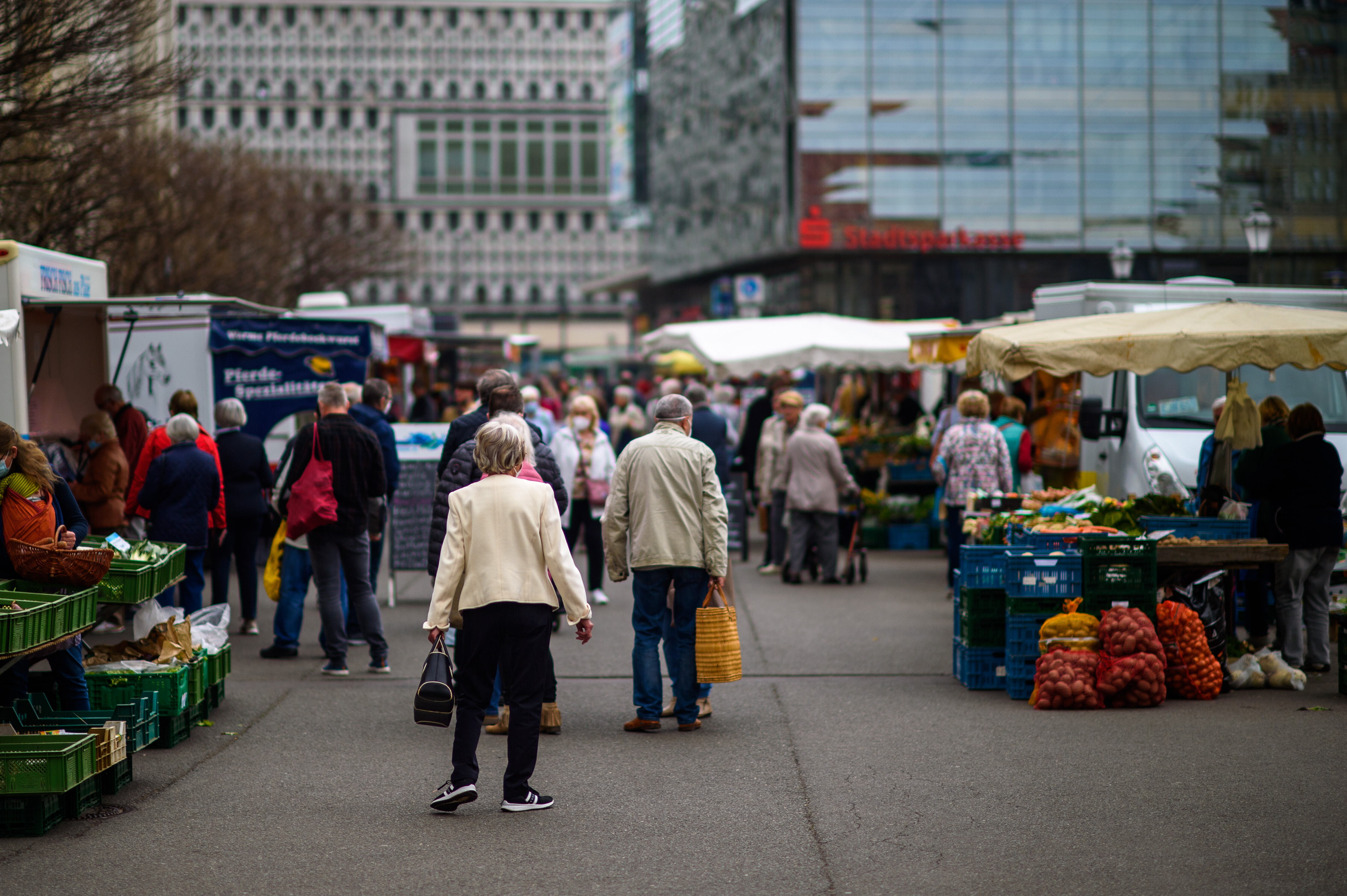 German inflation hits 29-year high as energy costs spike across Europe