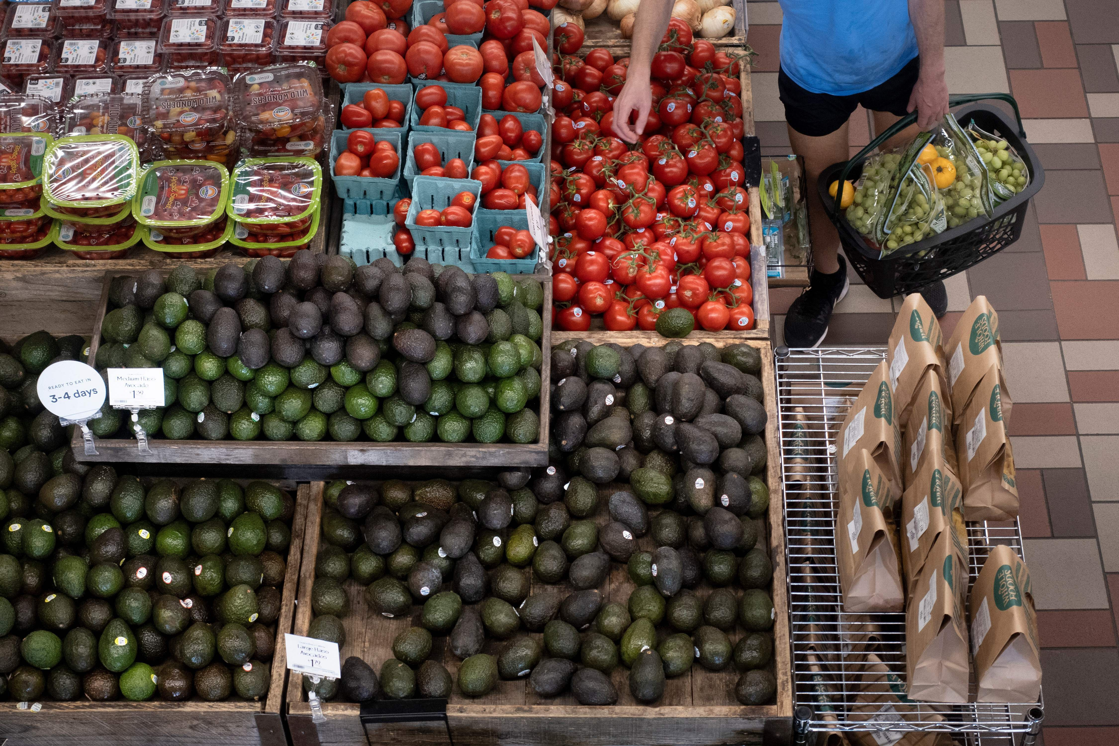 Inflation isn't over yet. Here's when we should finally see lower prices