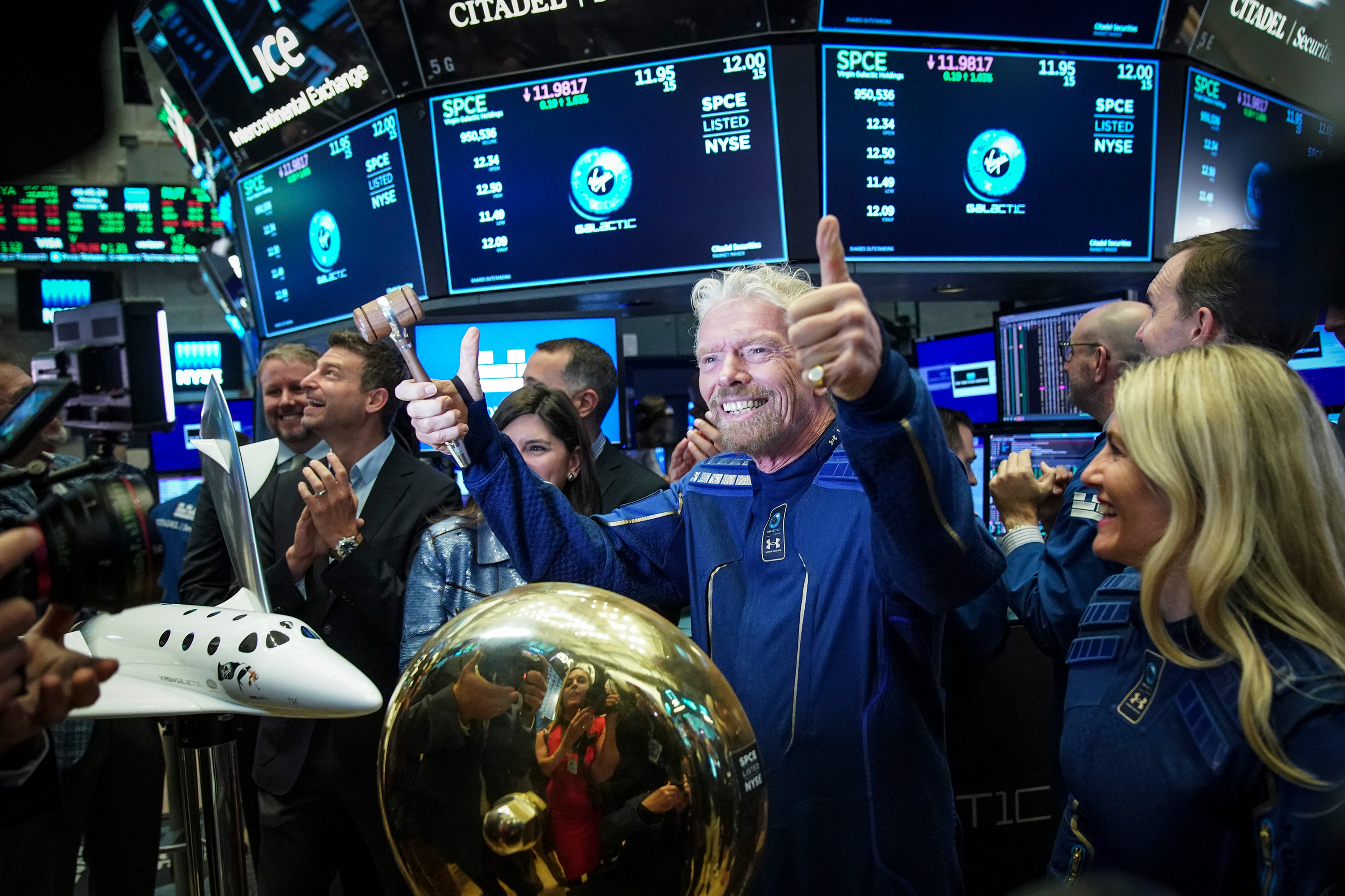 IPOs are SO 2019. Companies are finding new ways to go public