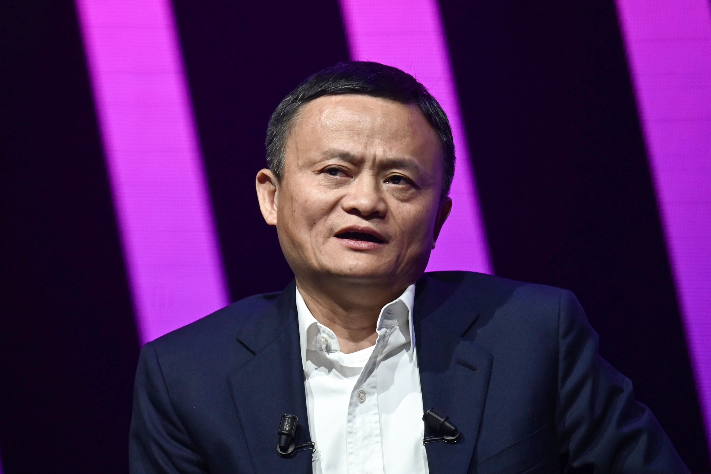 Jack Ma cashes out billions of dollars in Alibaba shares as stock booms