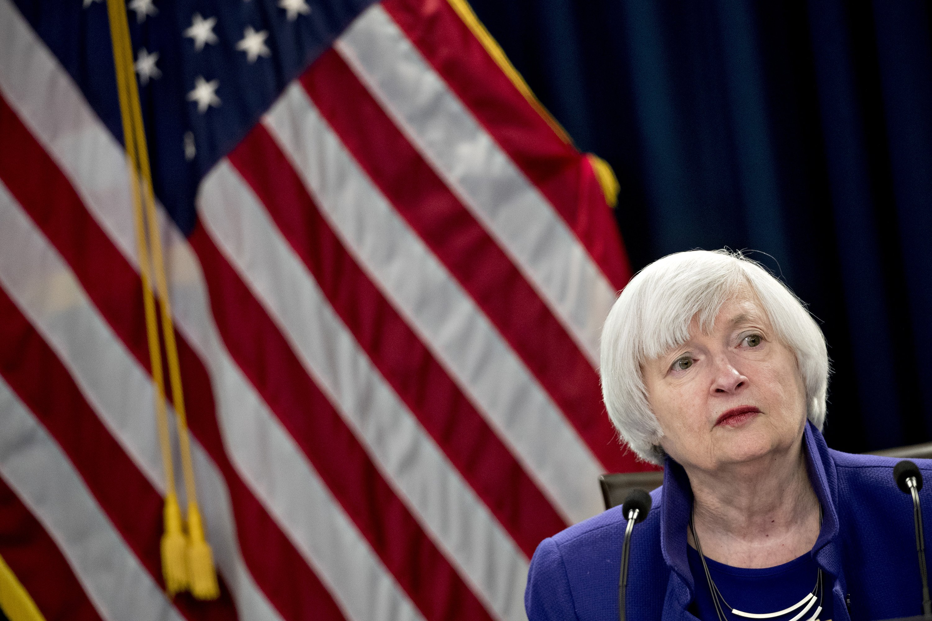 Angry savers emailed Janet Yellen: We're getting crushed by low rates