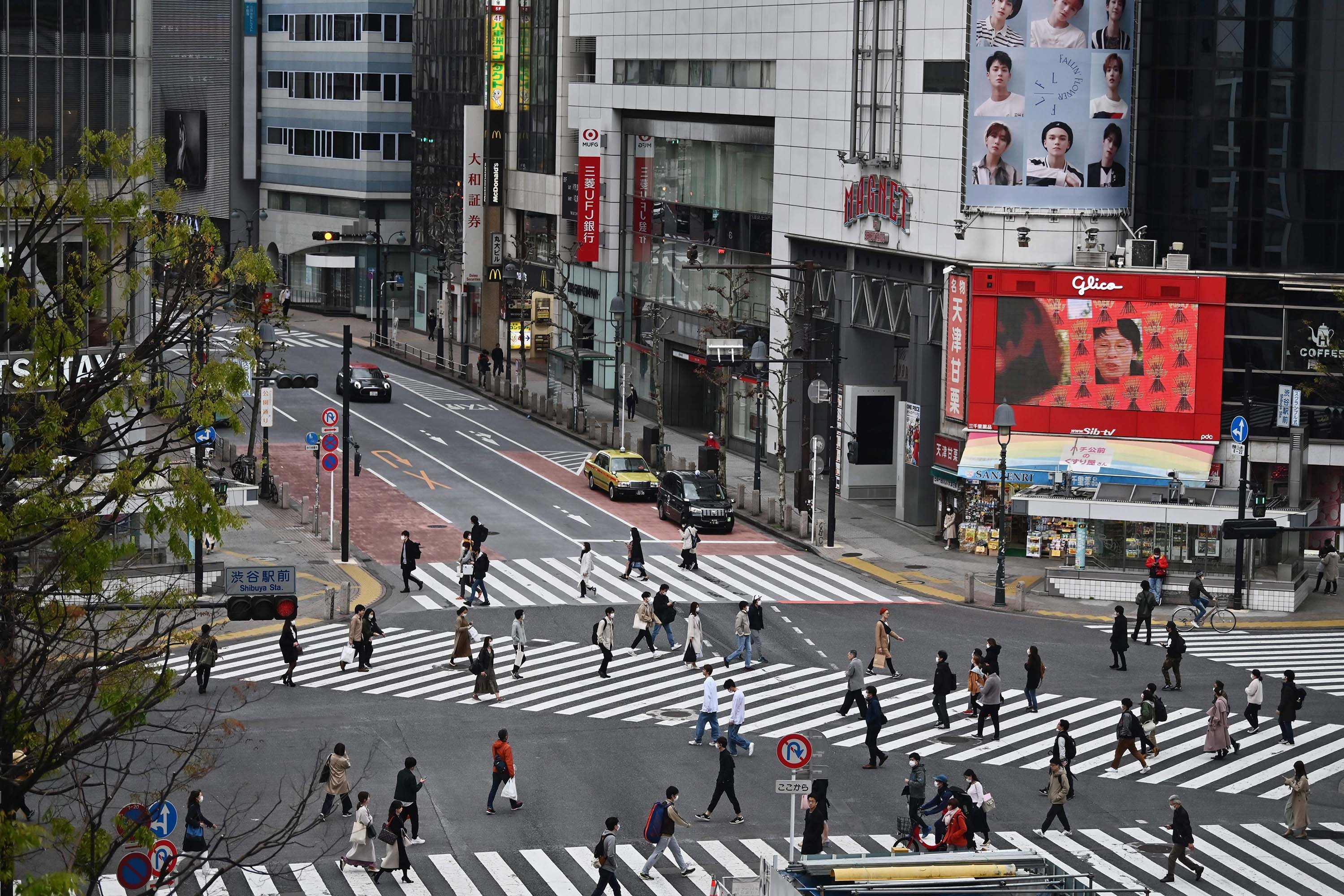 The global economy just got a $1 trillion infusion from Japan