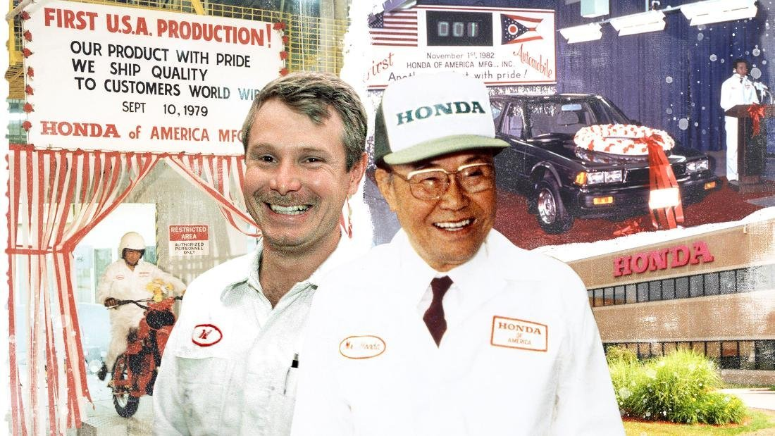 How Honda survived a trade war with the US and won over Americans