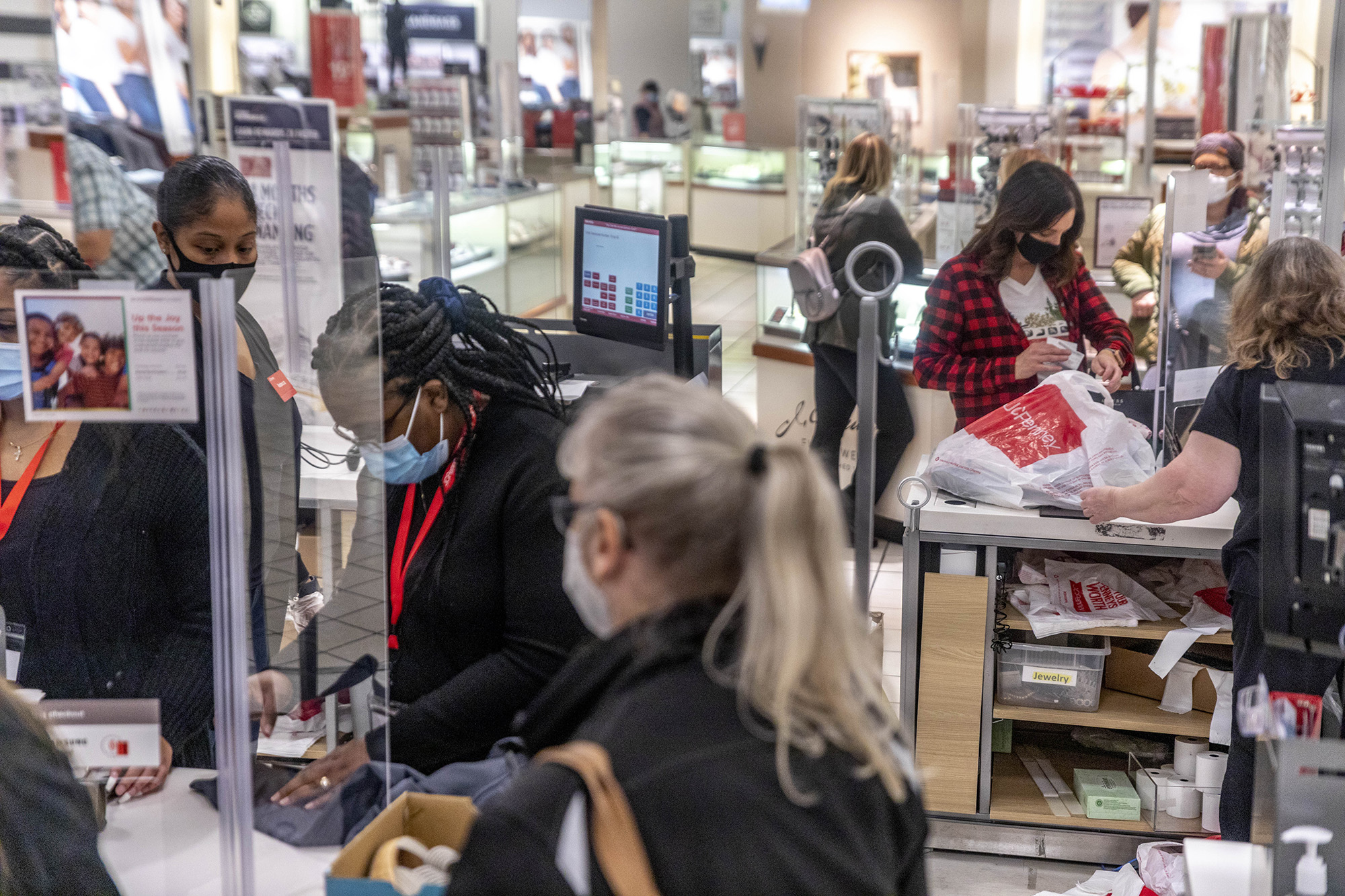 As JCPenney exits bankruptcy, its long-term outlook remains grim