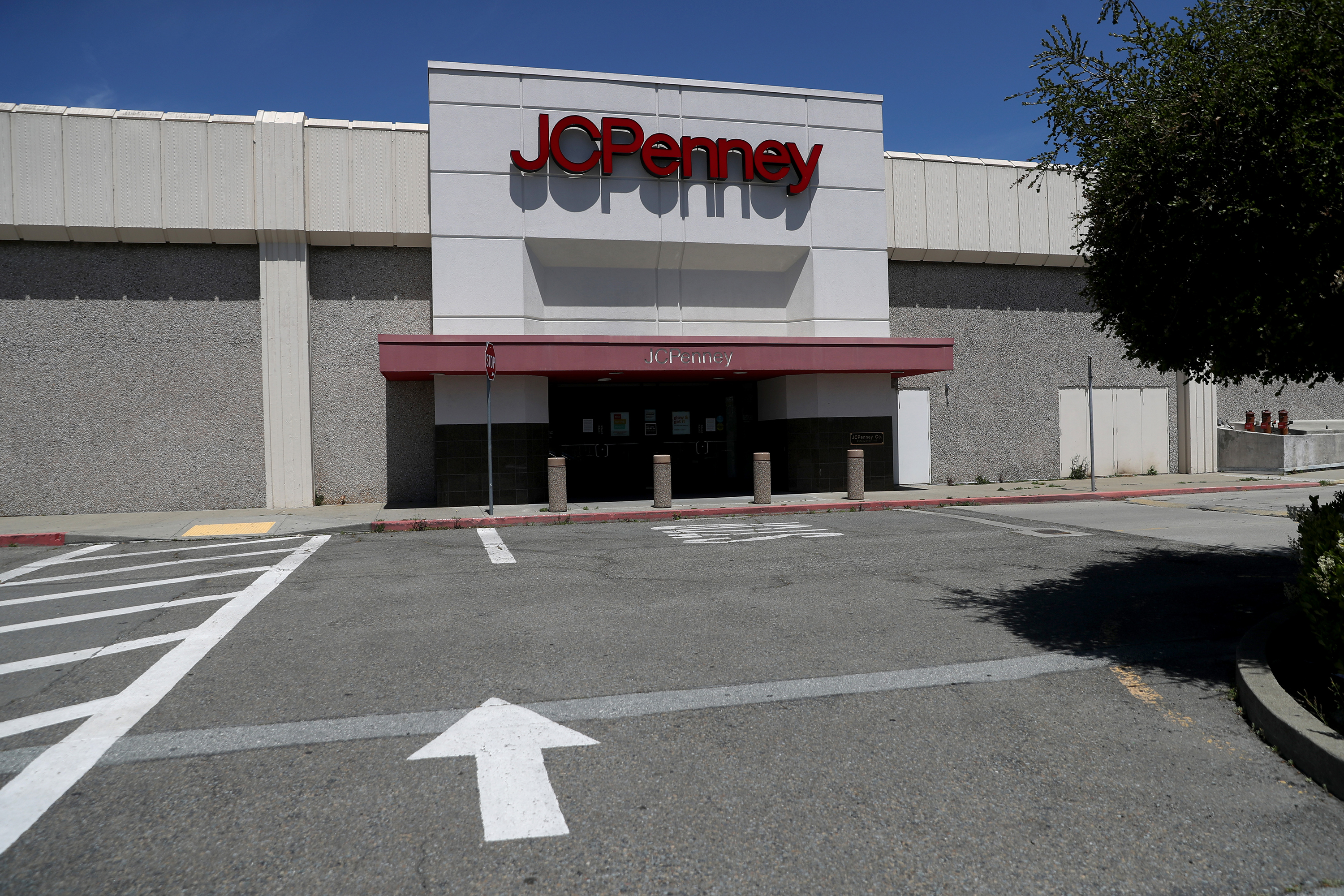 JCPenney reopens 150 stores