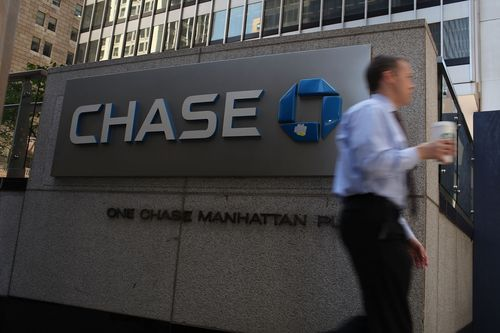 Image for JPMorgan Chase to pay $920 million to settle trading misconduct allegations