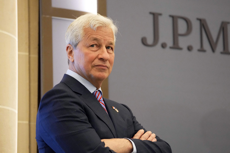 JPMorgan's profit spikes 155% as US economy booms