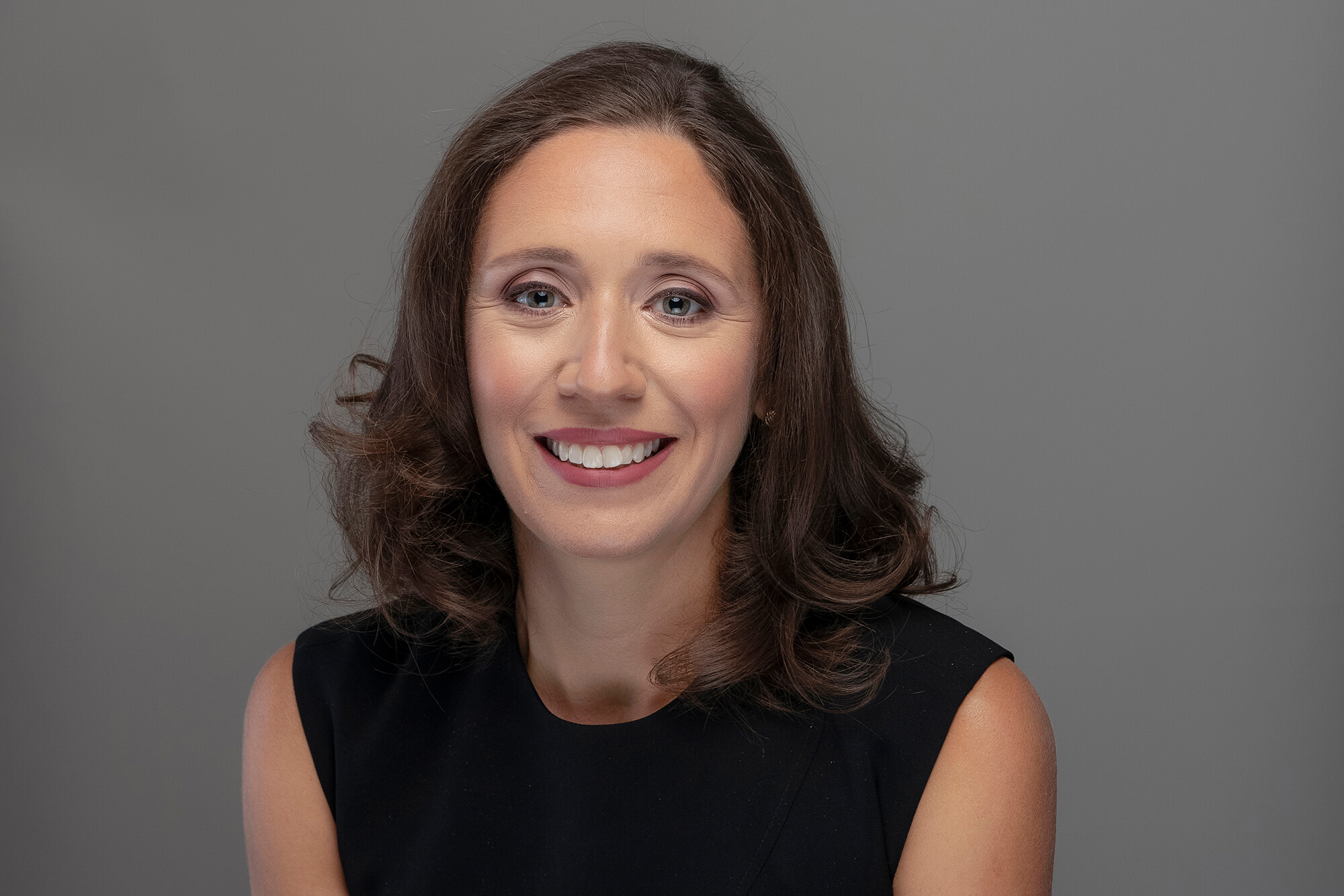 Julie Pace is the new executive editor of The Associated Press