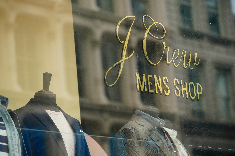 J. Crew taps a streetwear design veteran to lead its men's brand