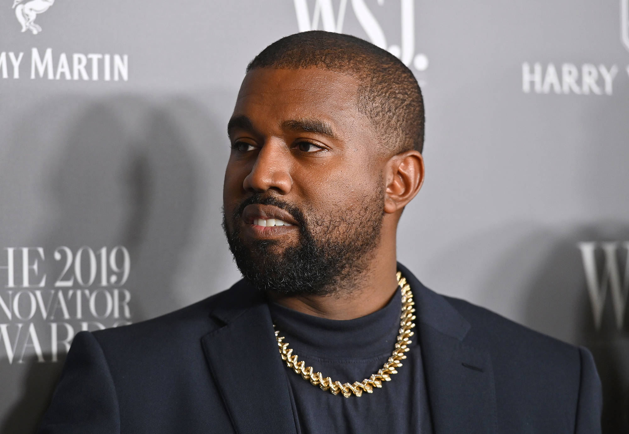Kanye's anti-vax stance is a risk for Gap