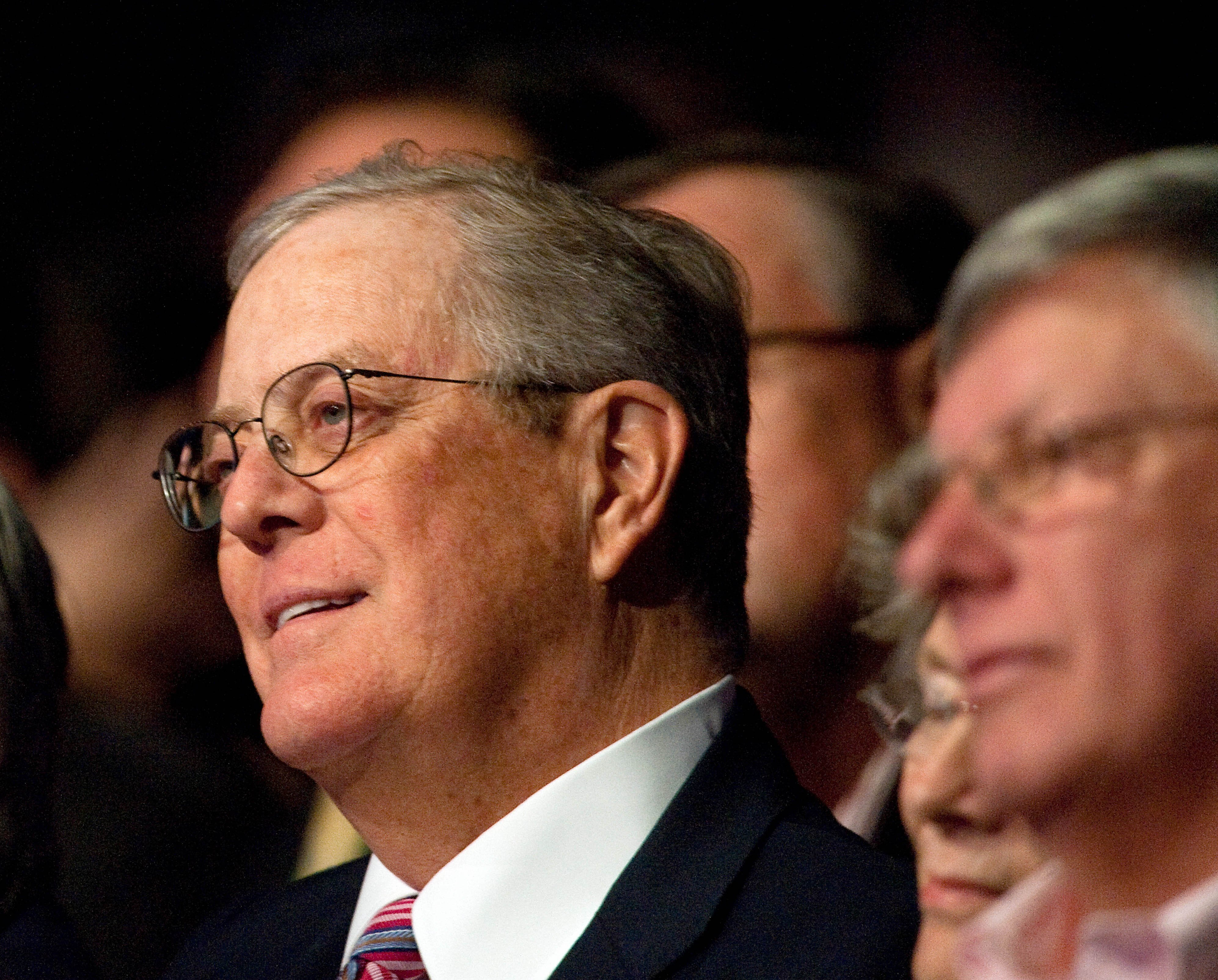 Koch Industries is the most important company you may not know