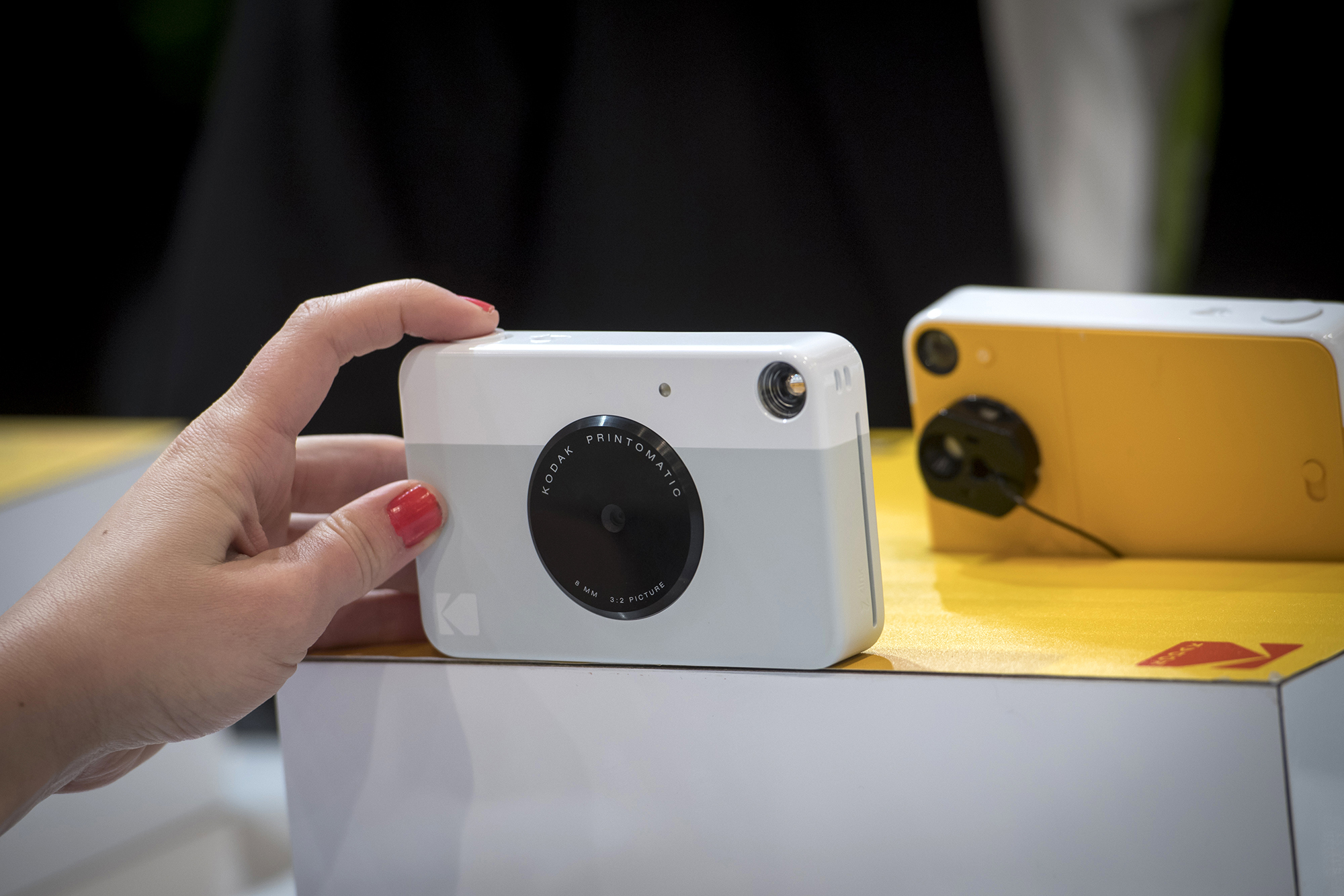 Kodak is reportedly under SEC investigation after its stock price exploded more than 2,757%