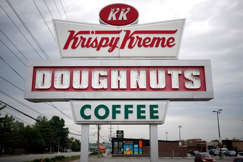 Image for Krispy Kreme owners donate $5 million to Holocaust survivors over family's Nazi past