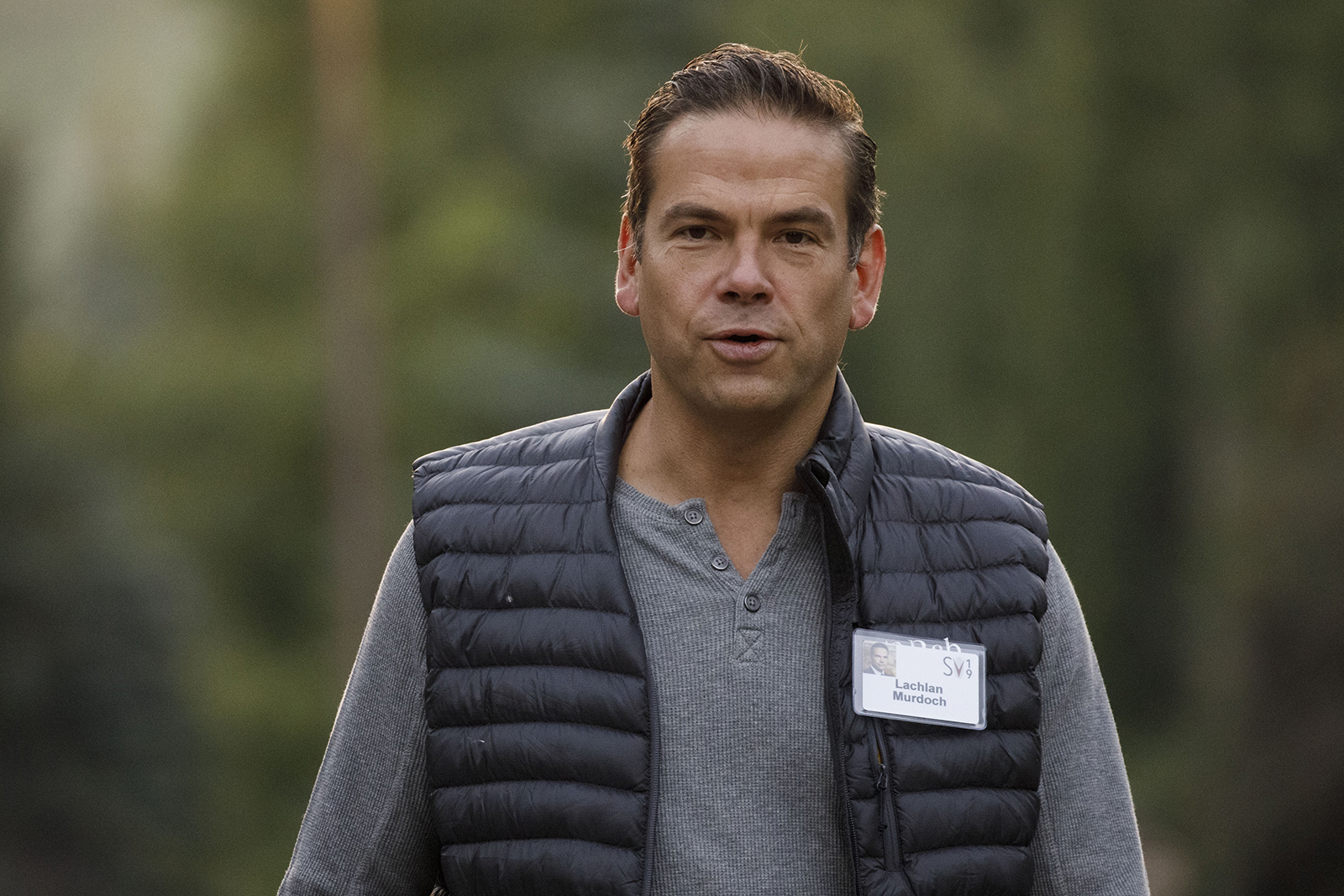 Lachlan Murdoch finally says it out loud: Fox is the 'loyal opposition' to Biden