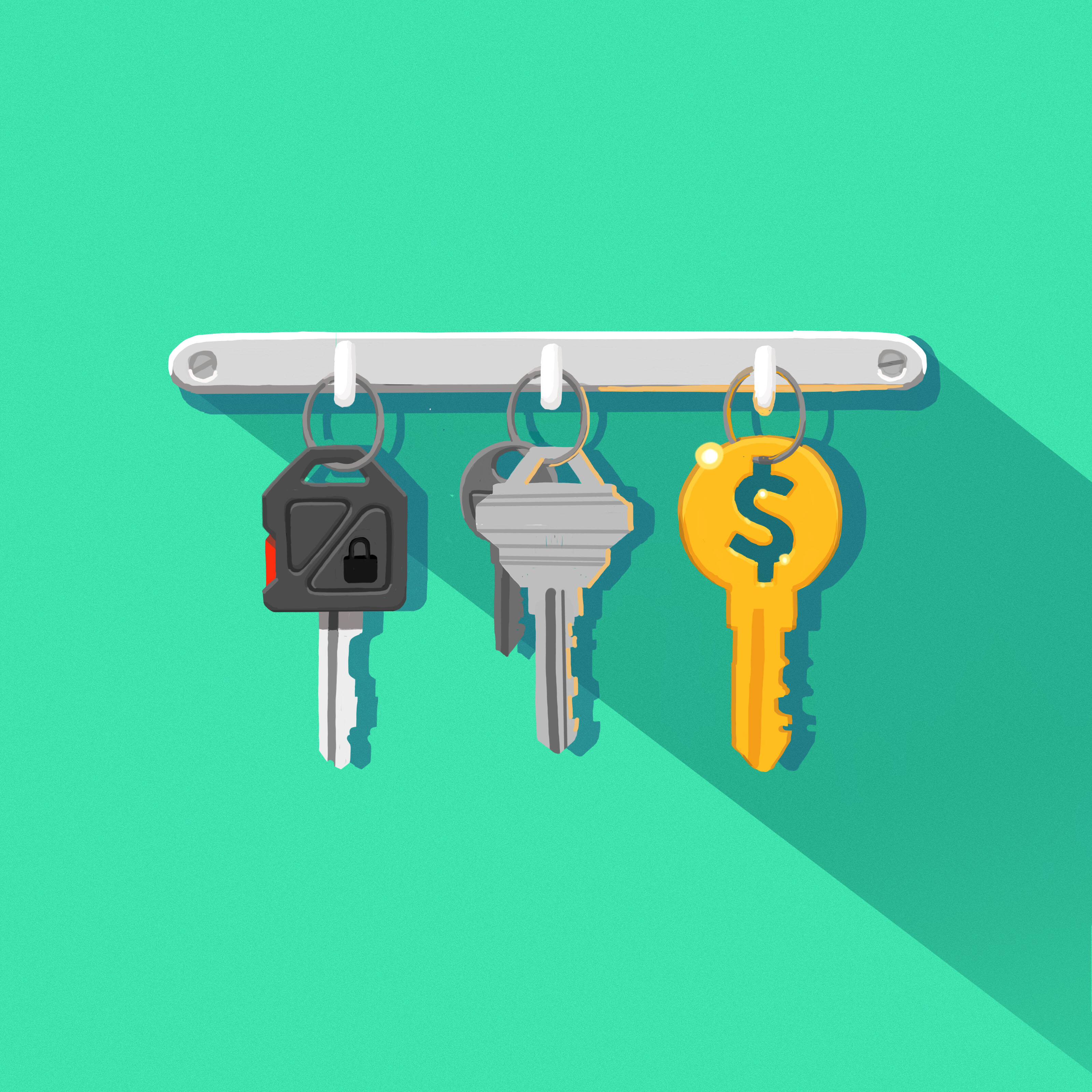Do you have what it takes to become a landlord? Answer these 4 questions.