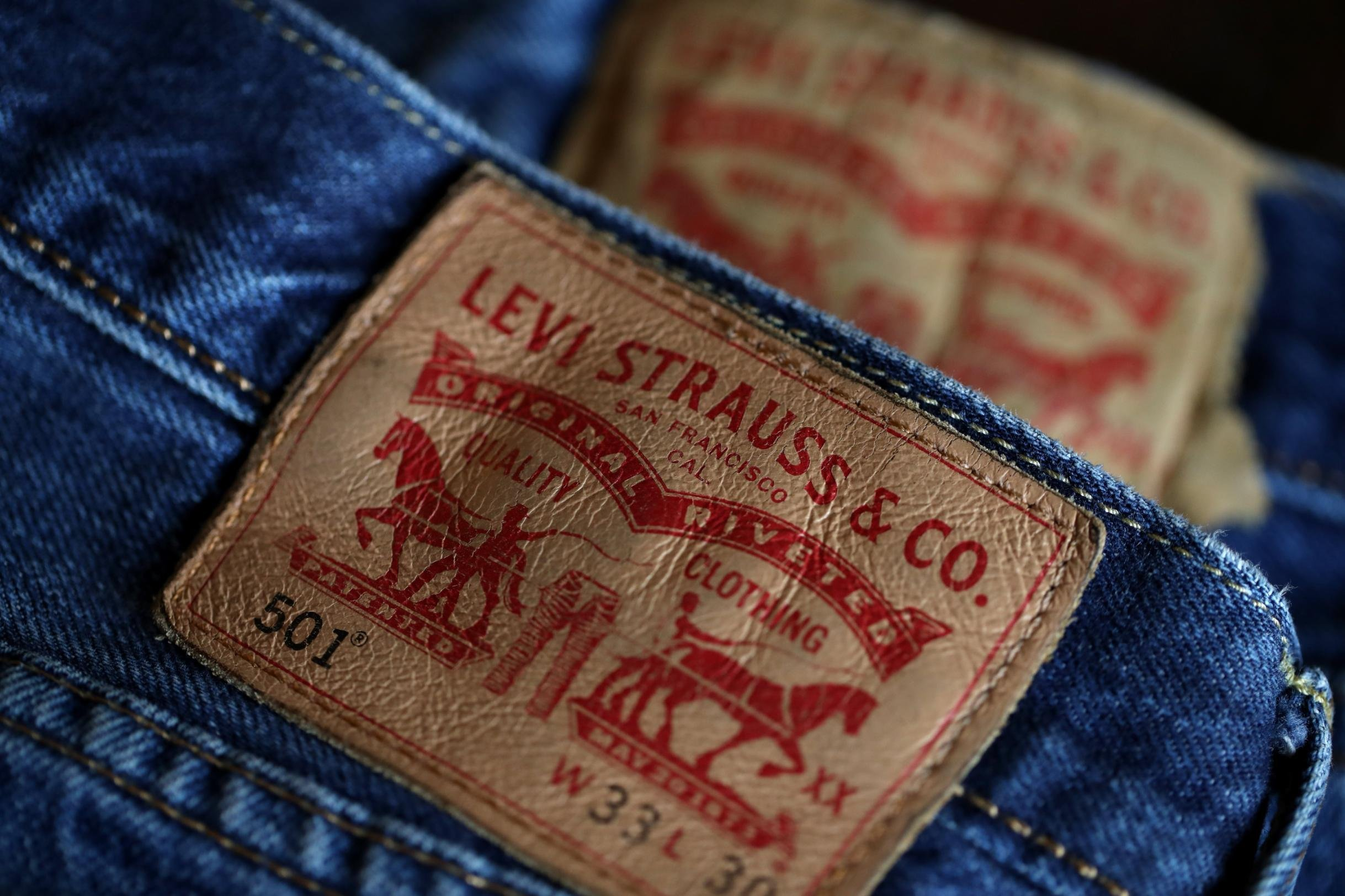 Levi Strauss is suffering from IPO growing pains | WLWI-AM