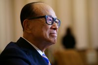 Hong Kong's top billionaire appeals for calm ahead of more protests