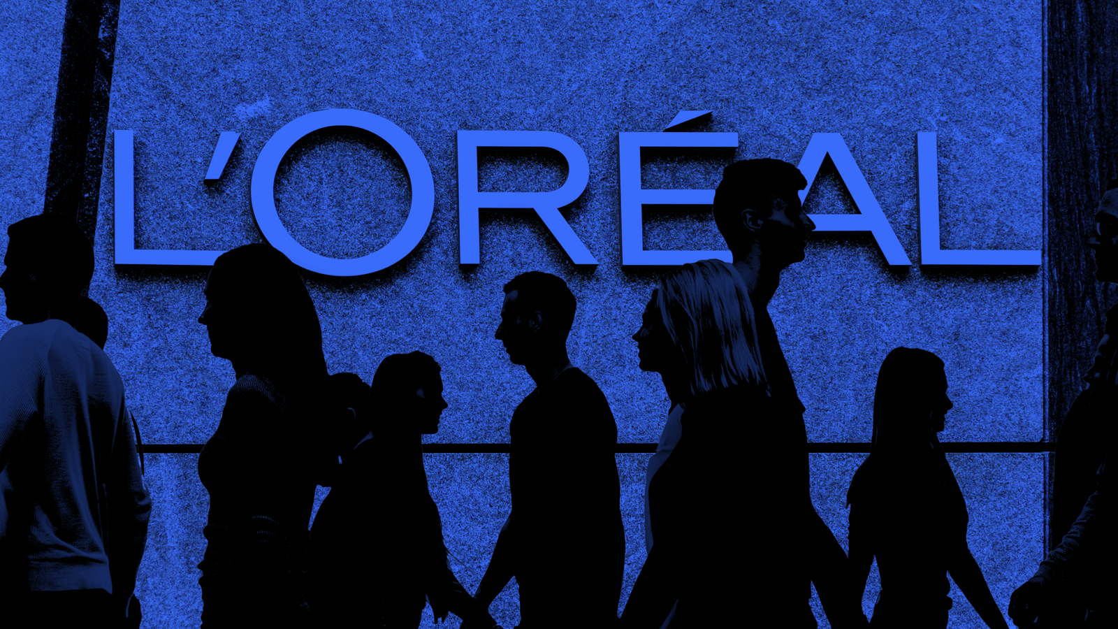 L'Oreal workers are worried they could lose their jobs if they don't return to the office