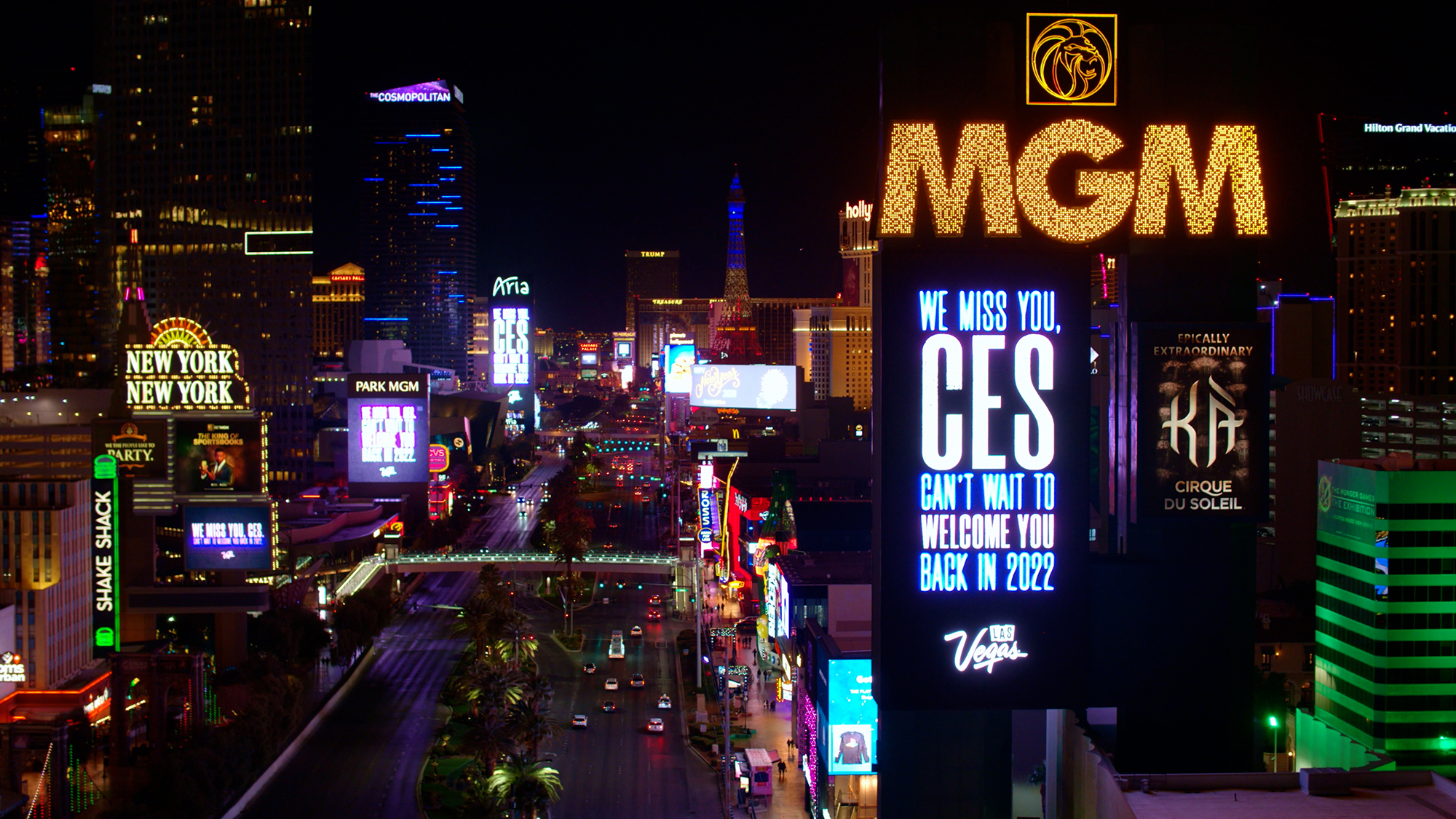 Las Vegas, the hardest-hit metro economy in America, just suffered another blow